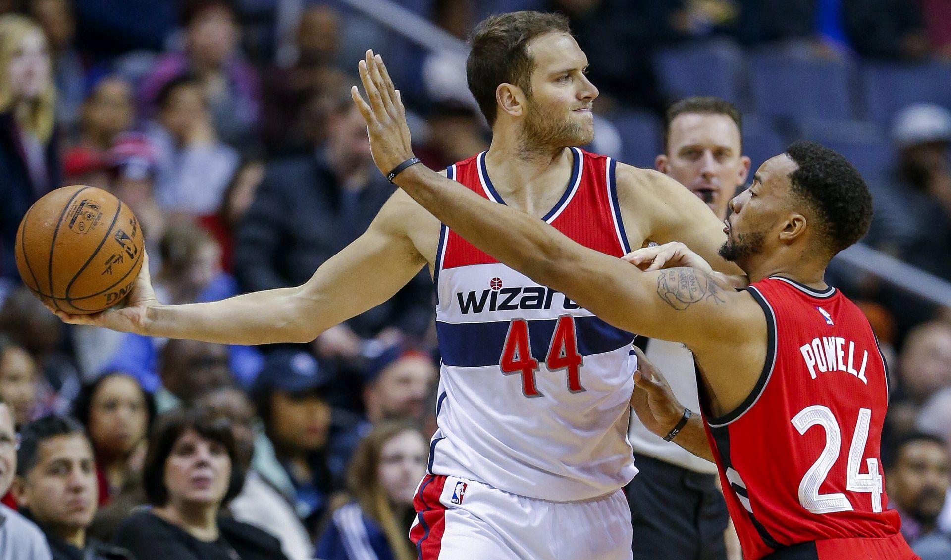 NBA Boston i Washington u drugom krugu, Bogdanović ubacio 10 koševa