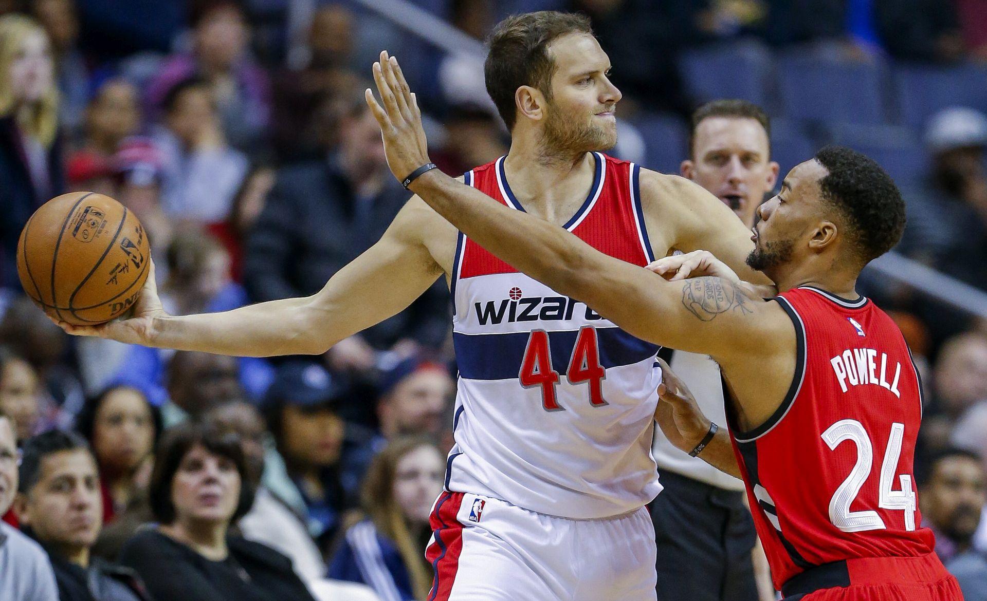 NBA Bogdanovićevih 29 koševa u novoj pobjedi Wizardsa