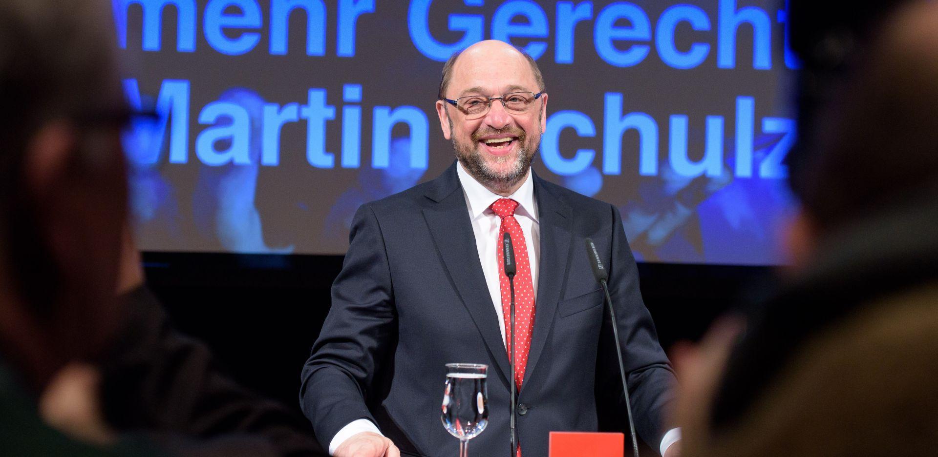 Schulz nastavio trend: Gase li se svjetla europske ljevice?