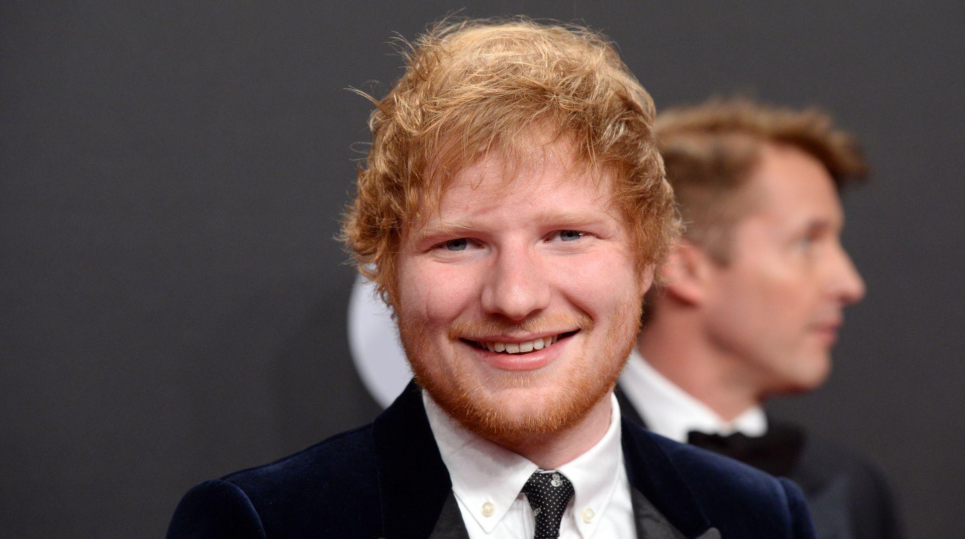 POTVRDILI PRODUCENTI Ed Sheeran u sedmoj sezoni 'Igre prijestolja'