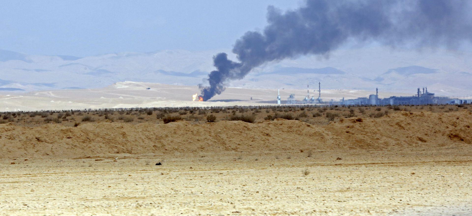 Šesta godišnjica rata u Siriji