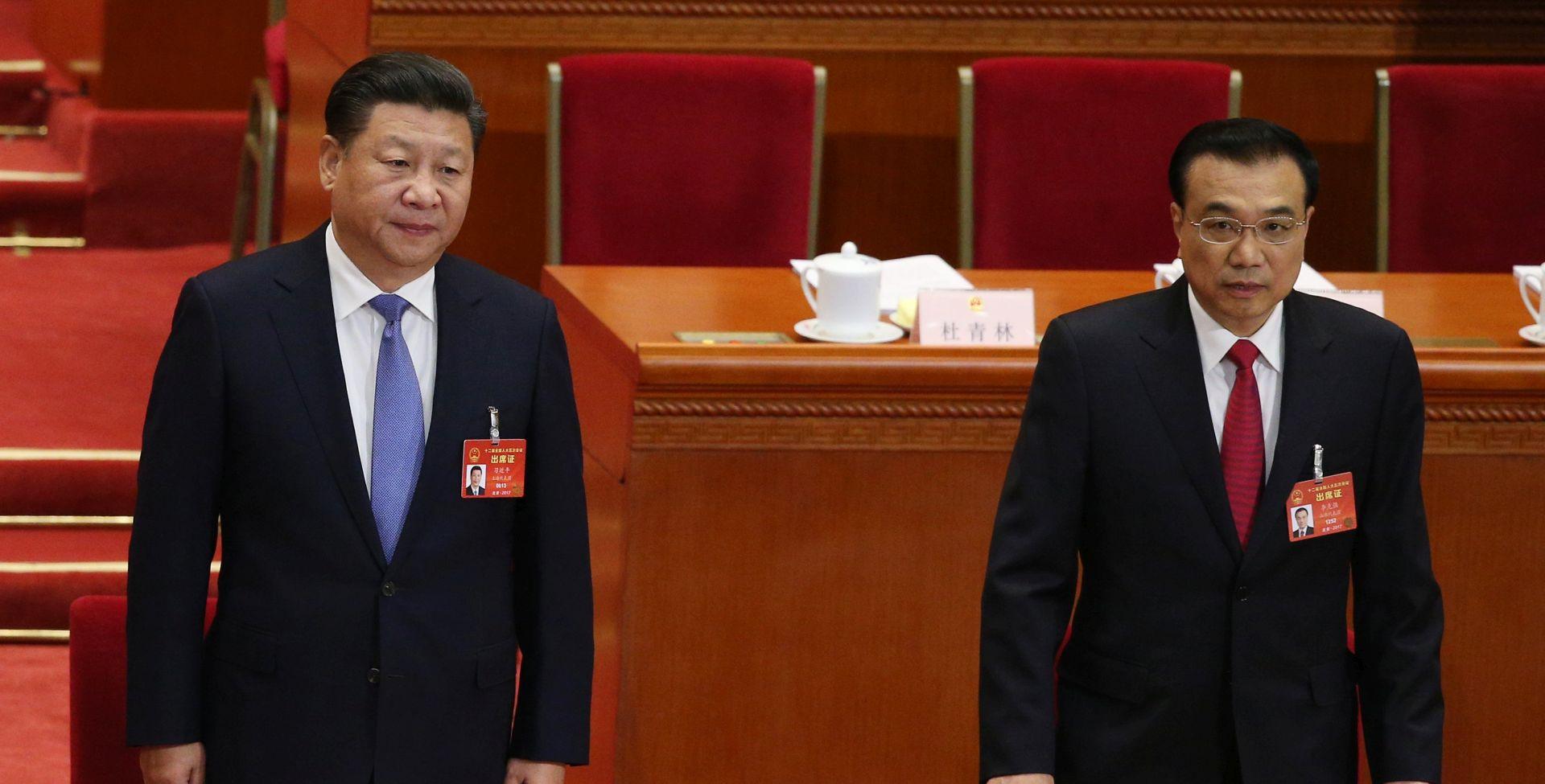 Kina najavila rast od 6,5 posto ove godin