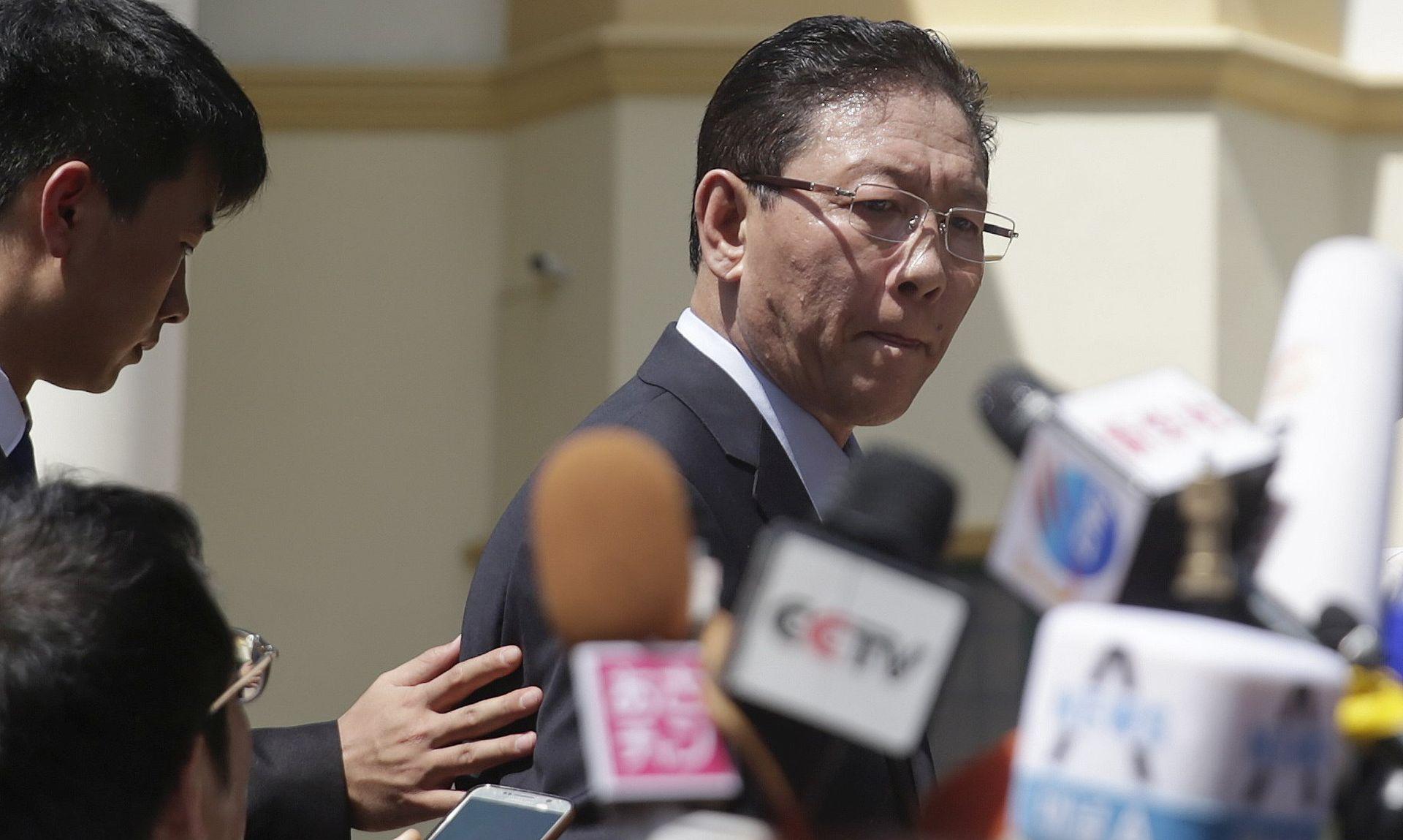 Interpol izdao tjeralicu za četiri Sjevernokorejca