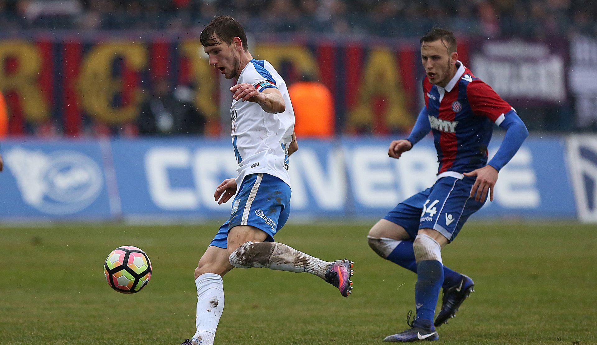 PRVA HNL Osijek – Hajduk 2-1