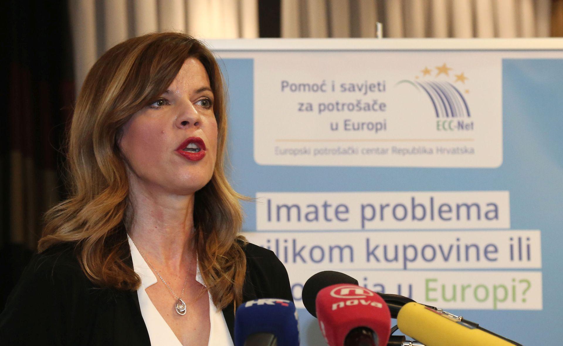 Počinje analiza kvalitete istih proizvoda u Hrvatskoj i Njemačkoj