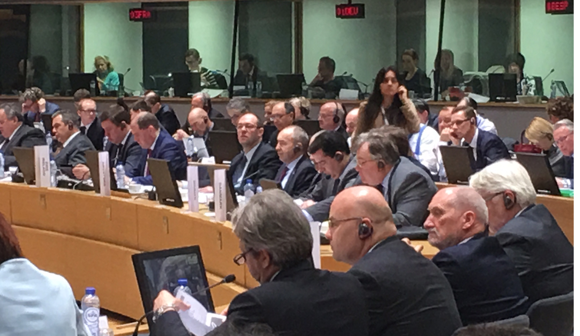 Stier rekao kako se EU slaže da se mora snažnije angažirati na jugoistoku Europe te o promjeni izbornog zakona u BiH