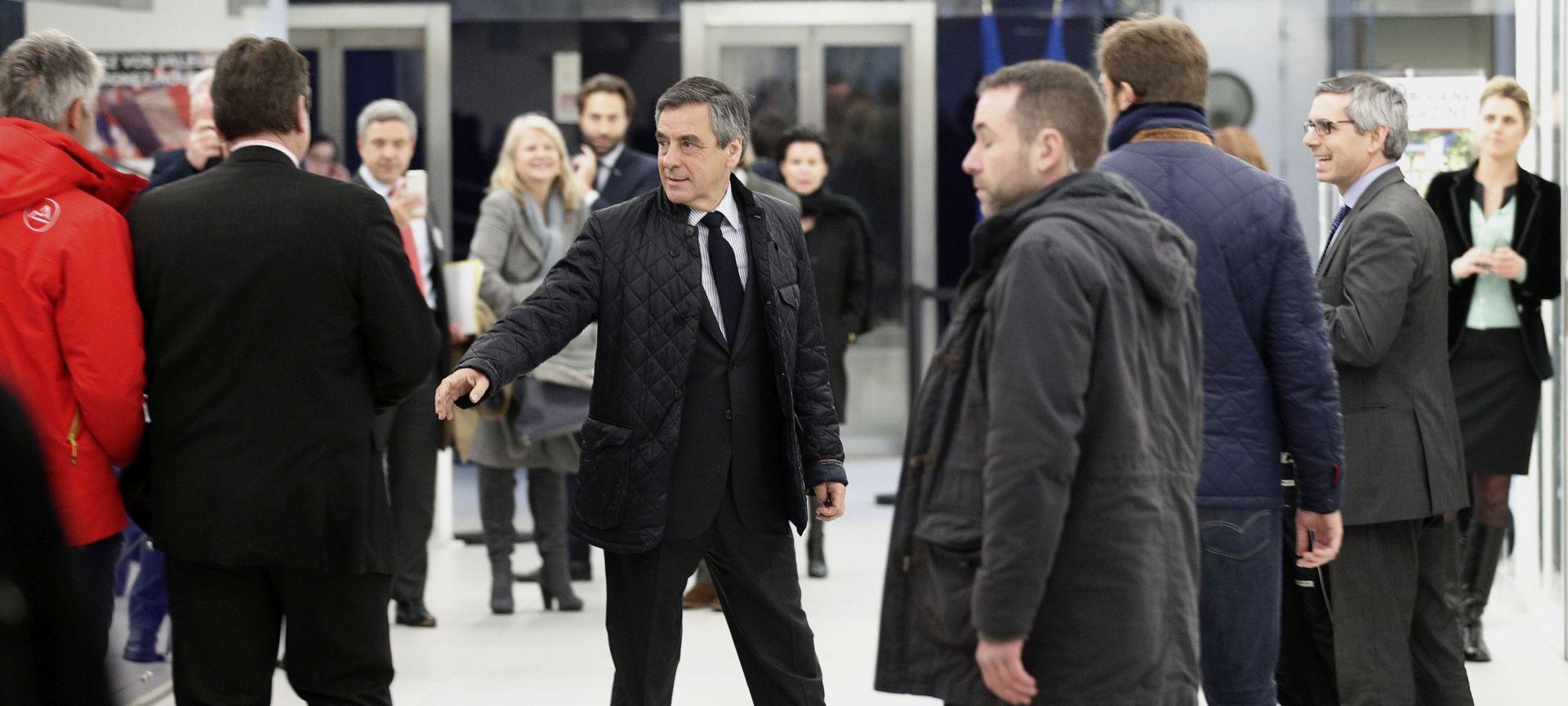 'PENELOPEGATE' Protiv Fillona i službeno pokrenuta istraga
