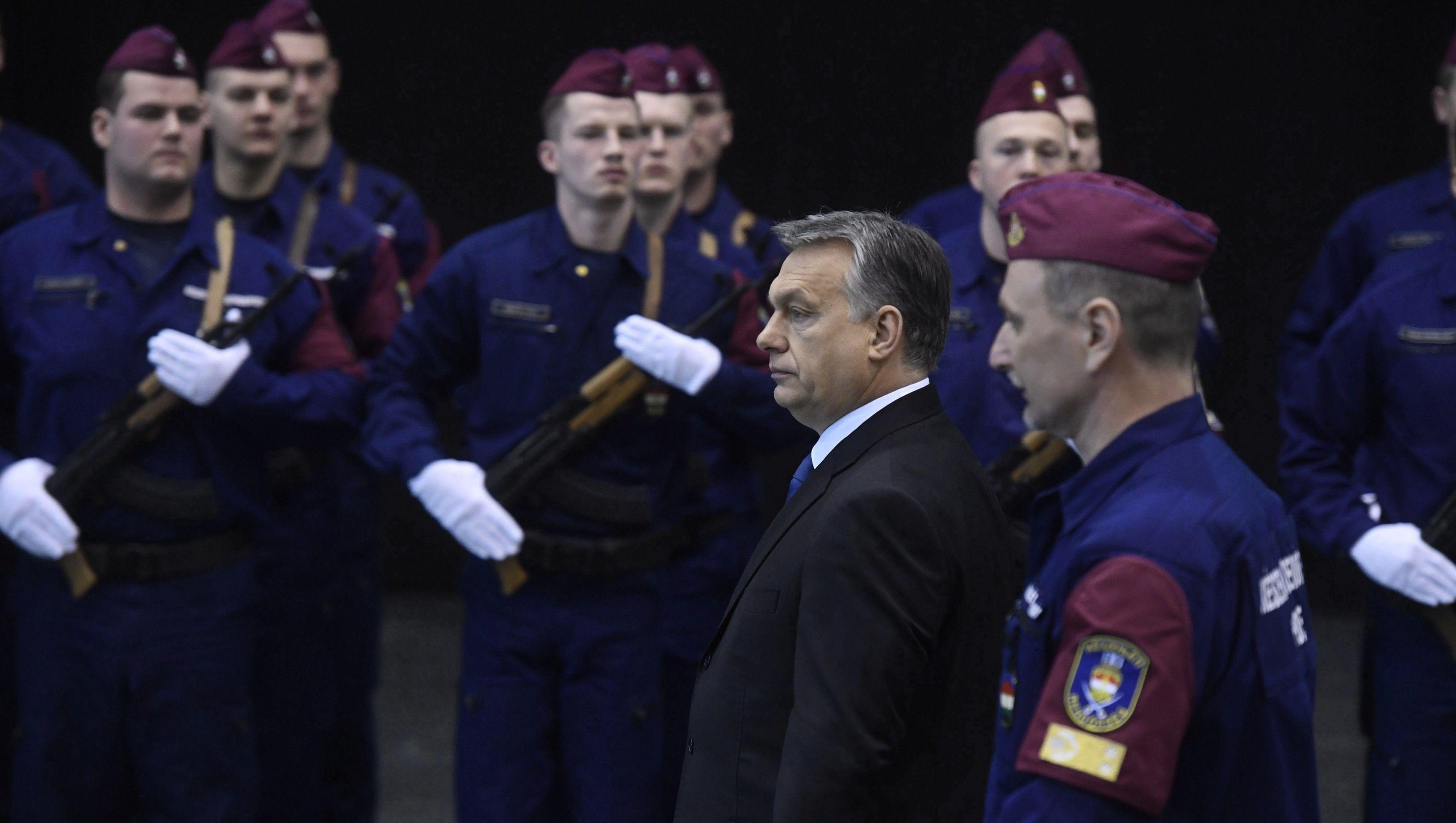 Orban pozvao europske nacionaliste na pobunu