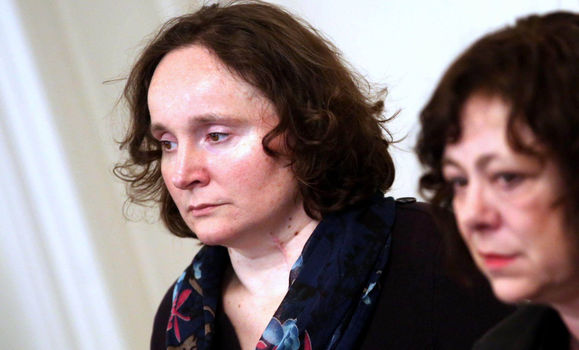 PRAVOBRANITELJICA SLOŠNJAK Dostojanstven život žena s invaliditetom pravo, a ne povlastica