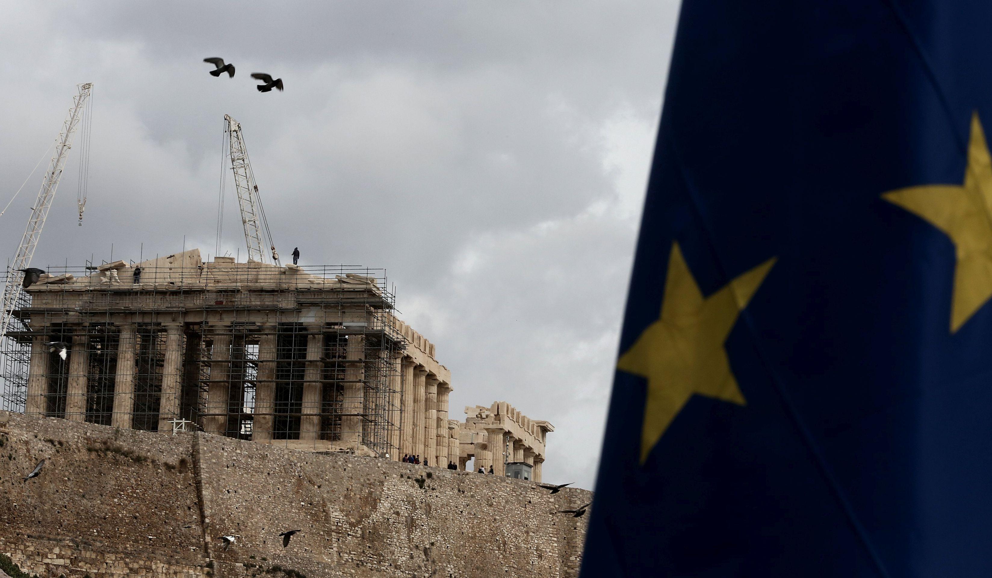Grčka usvojila posljednji reformski paket zakona za izlazak iz krize