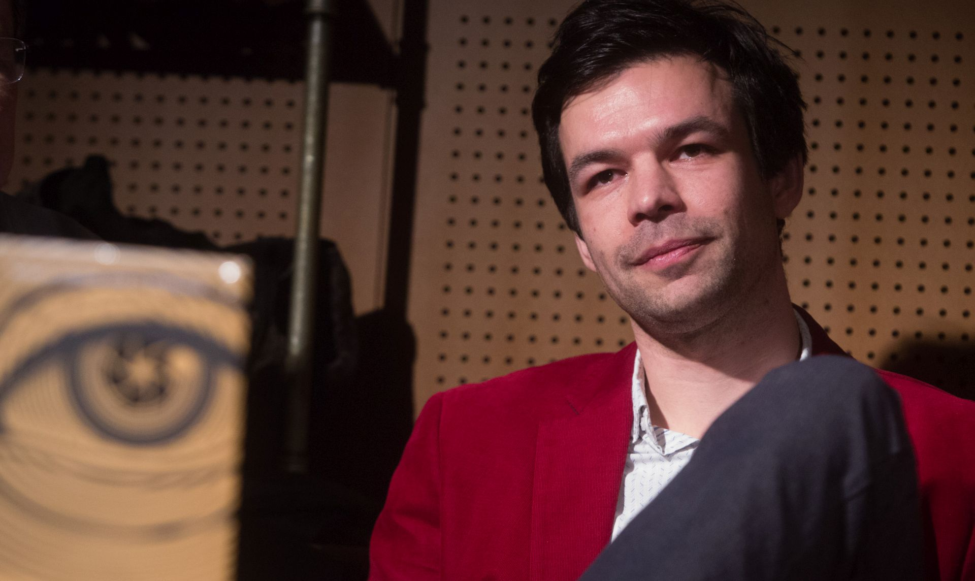 U Zagrebu gostovao dobitnik EU nagrade za književnost Jan Nemec