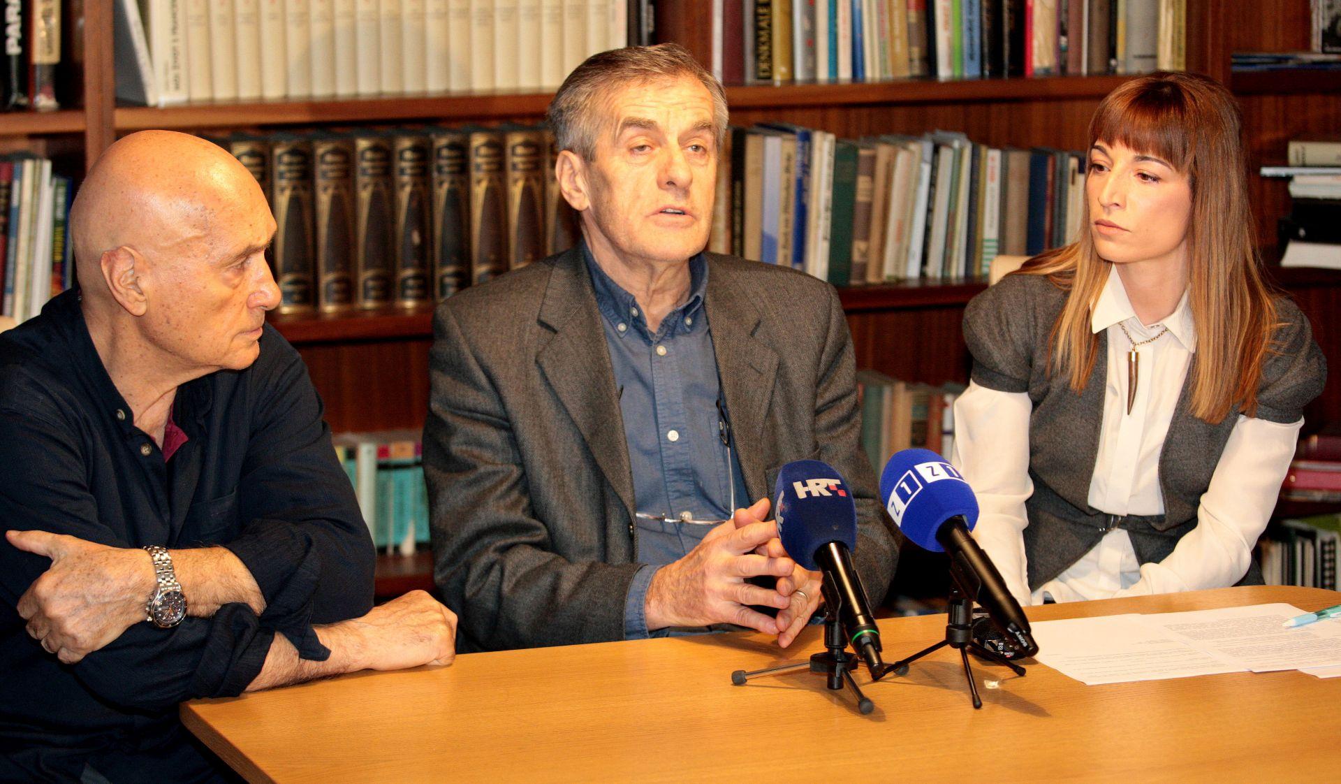 Jurčević tužbom osporava imenovanje glavnog ravnatelja HRT-a