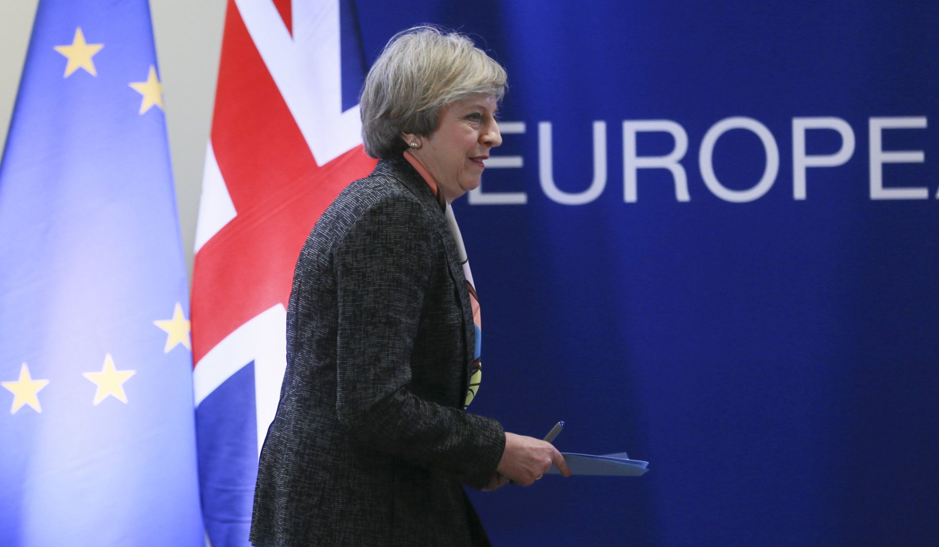 Ujedinjeno Kraljevstvo pokreće proceduru izlaska iz Europske unije