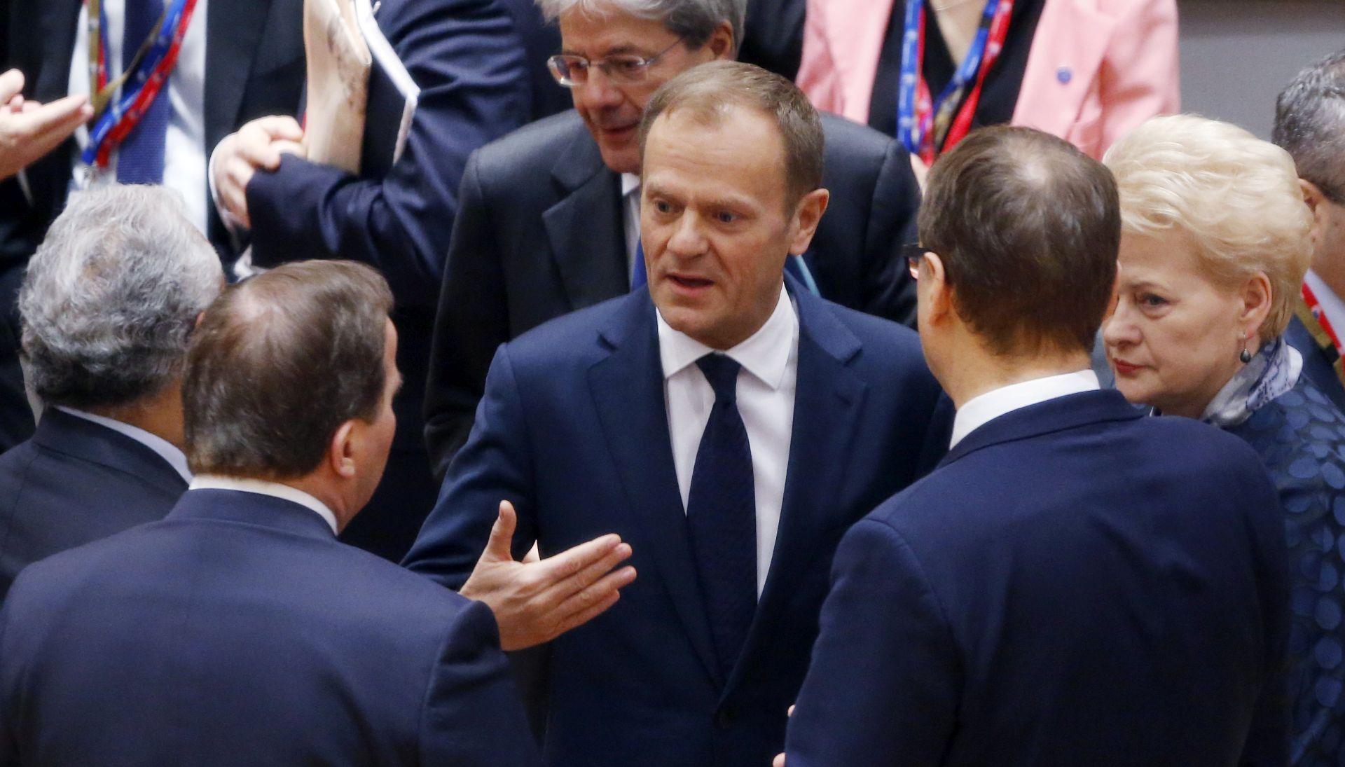 Summit Europske unije 29. travnja