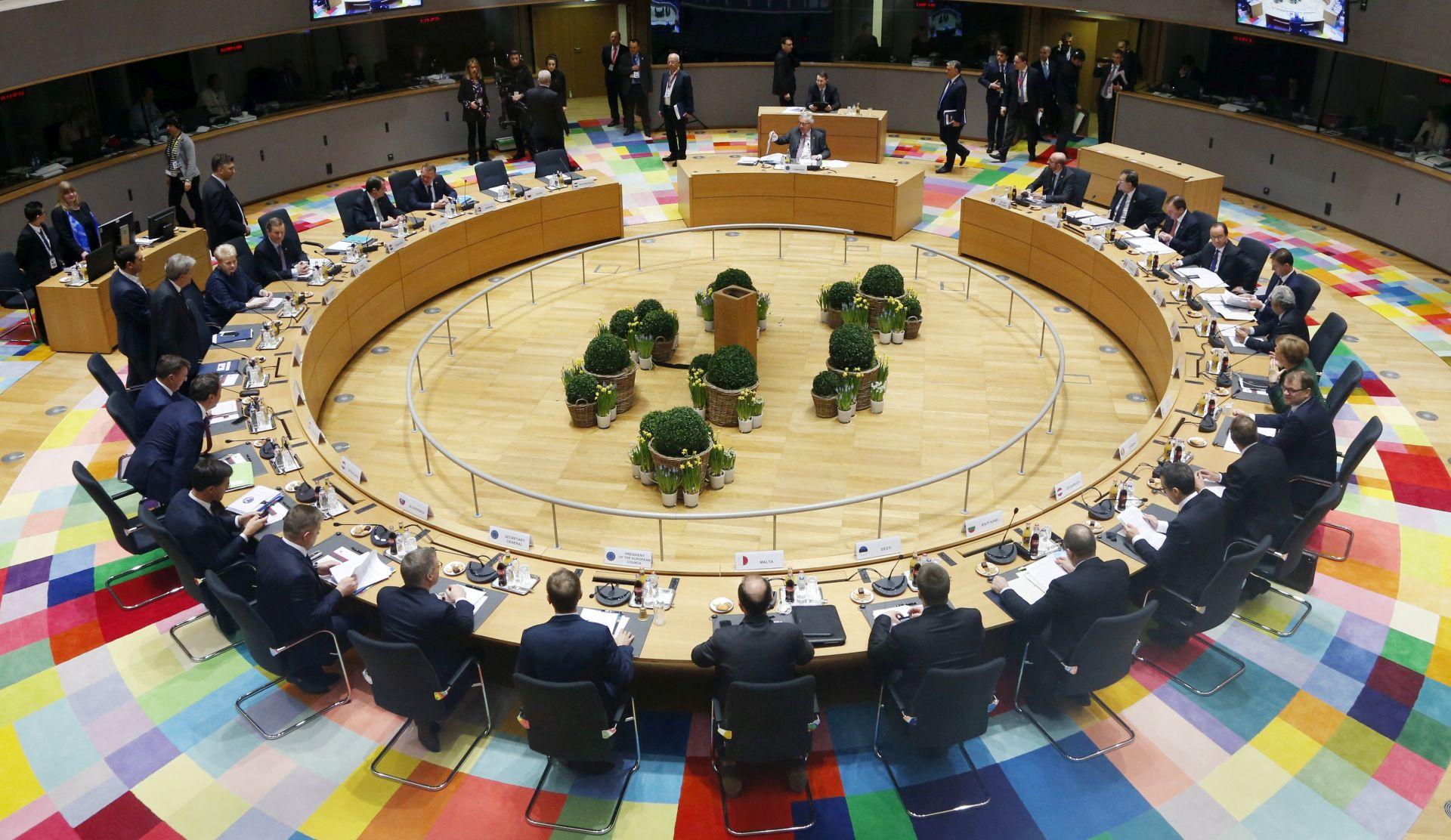 Moskovski veleposlanik EU-a na konzultacijama u Bruxellesu