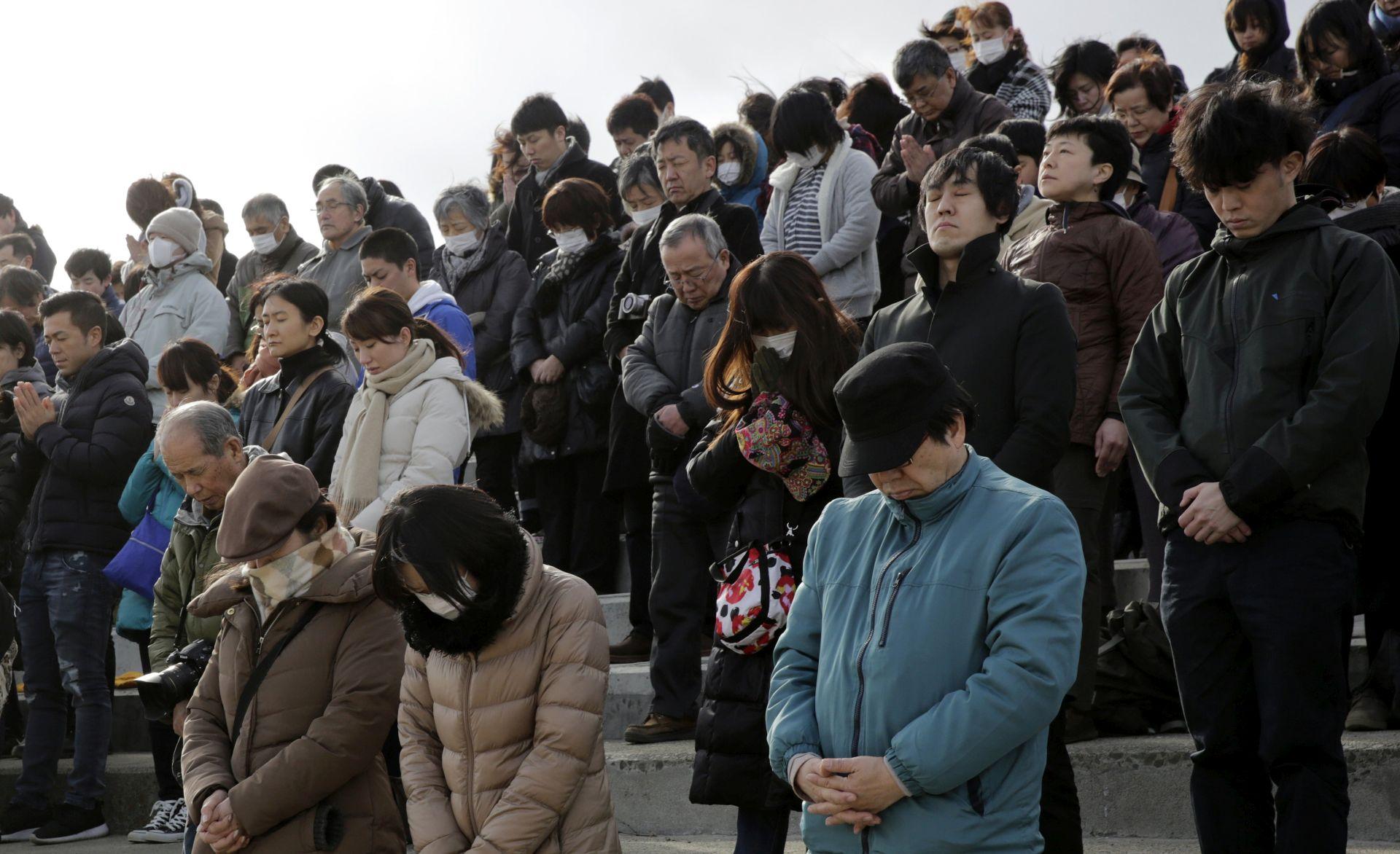 Japanska država prvi put proglašena odgovornom za Fukushimu