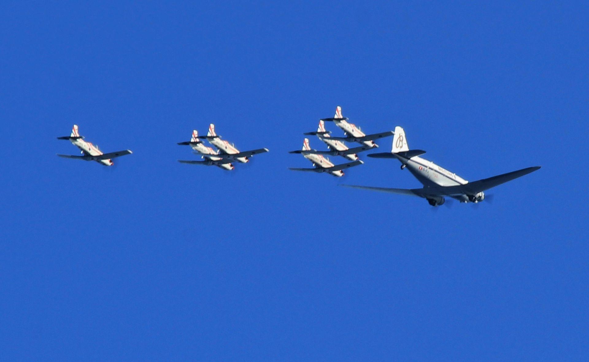 Saab vjeruje da će Hrvatska ubrzo donijeti odluku o borbenim zrakoplovima