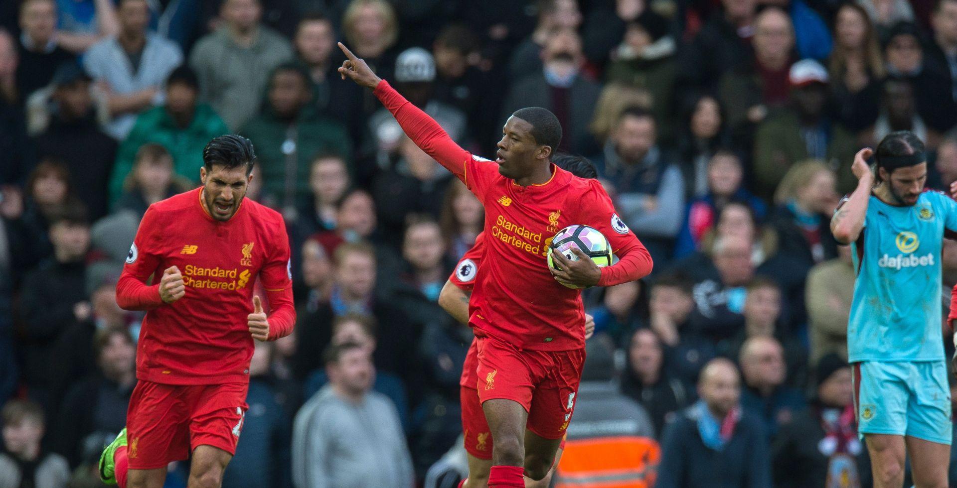 GOLIJADA U PREMIER LIGI Liverpool – Swansea 5-0