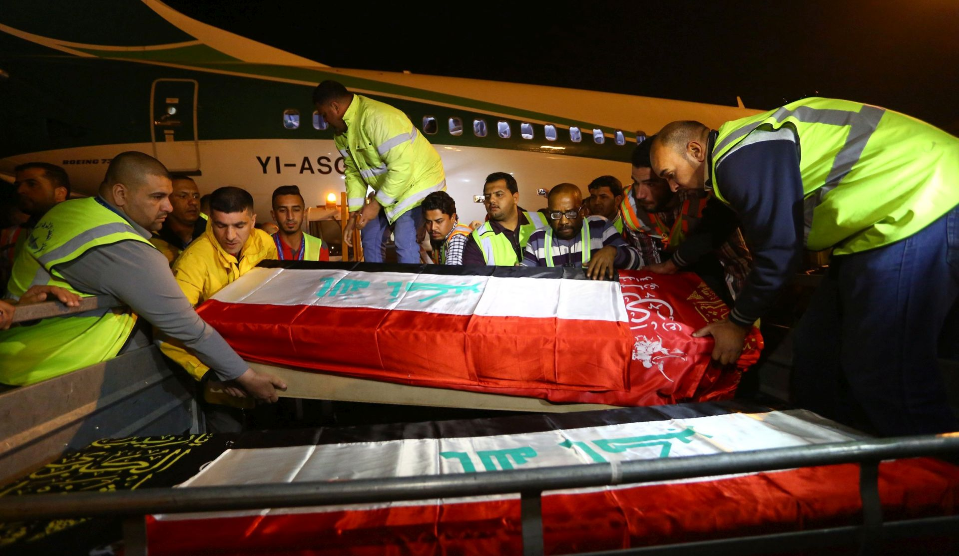 Bombaš samoubojica ubio 25 ljudi u Damasku