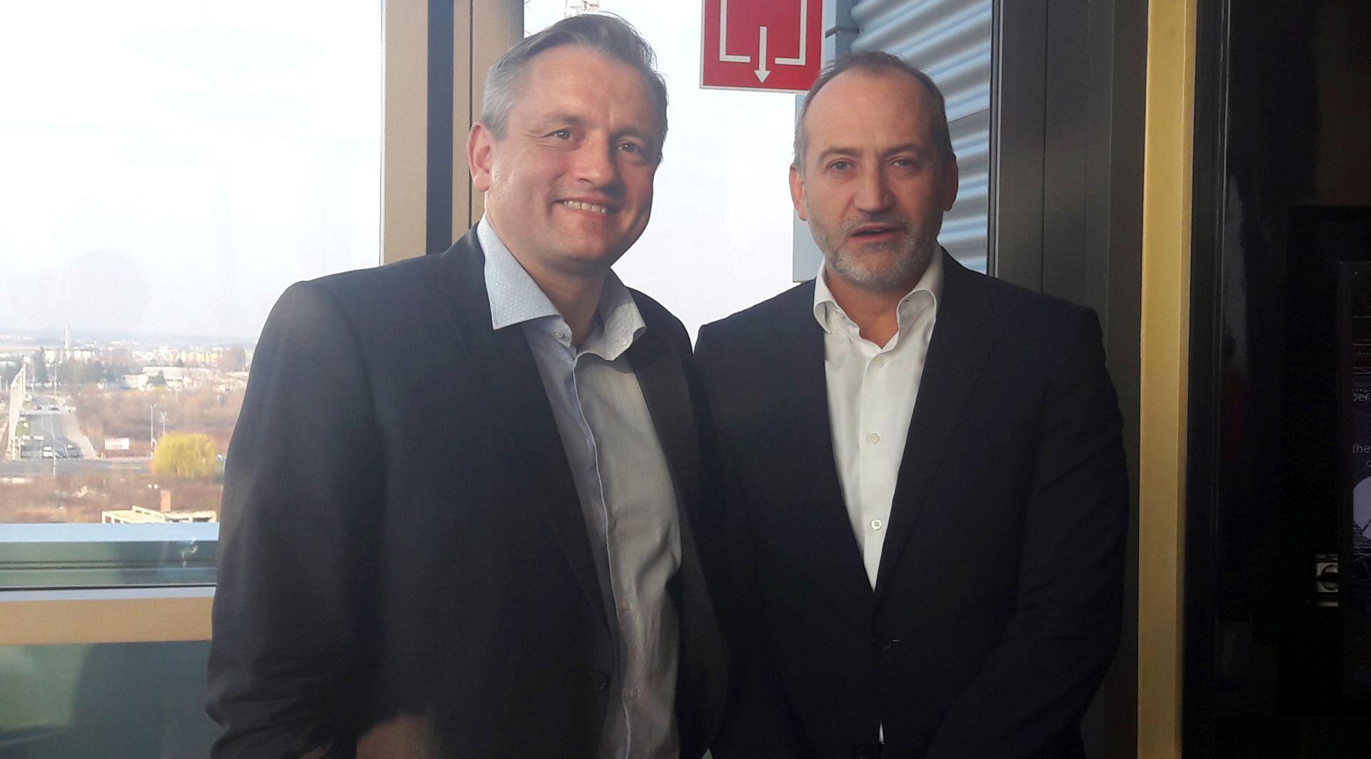 Telekom Austria i Vipnet očekuju povoljniju regulativu za ulaganja