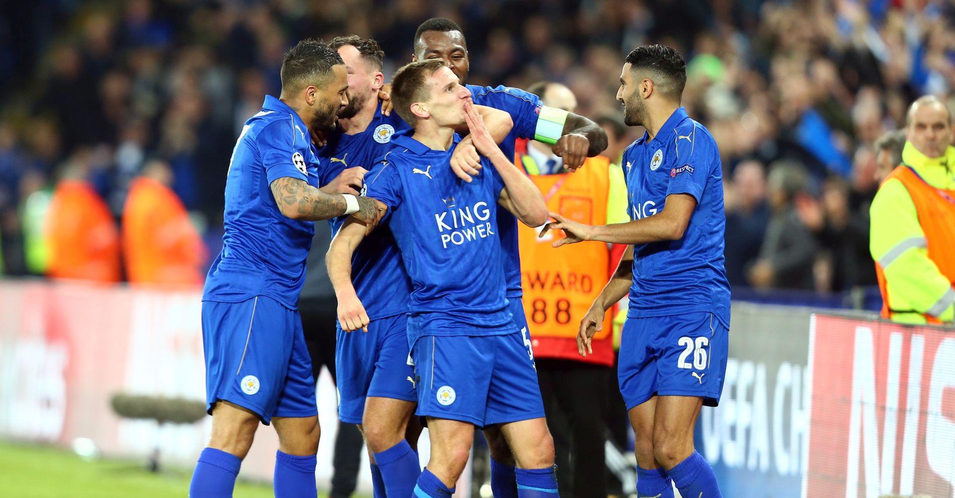 PREMIERLIGA Leicester slavio kod Bilića, nova pobjeda Chelseaja