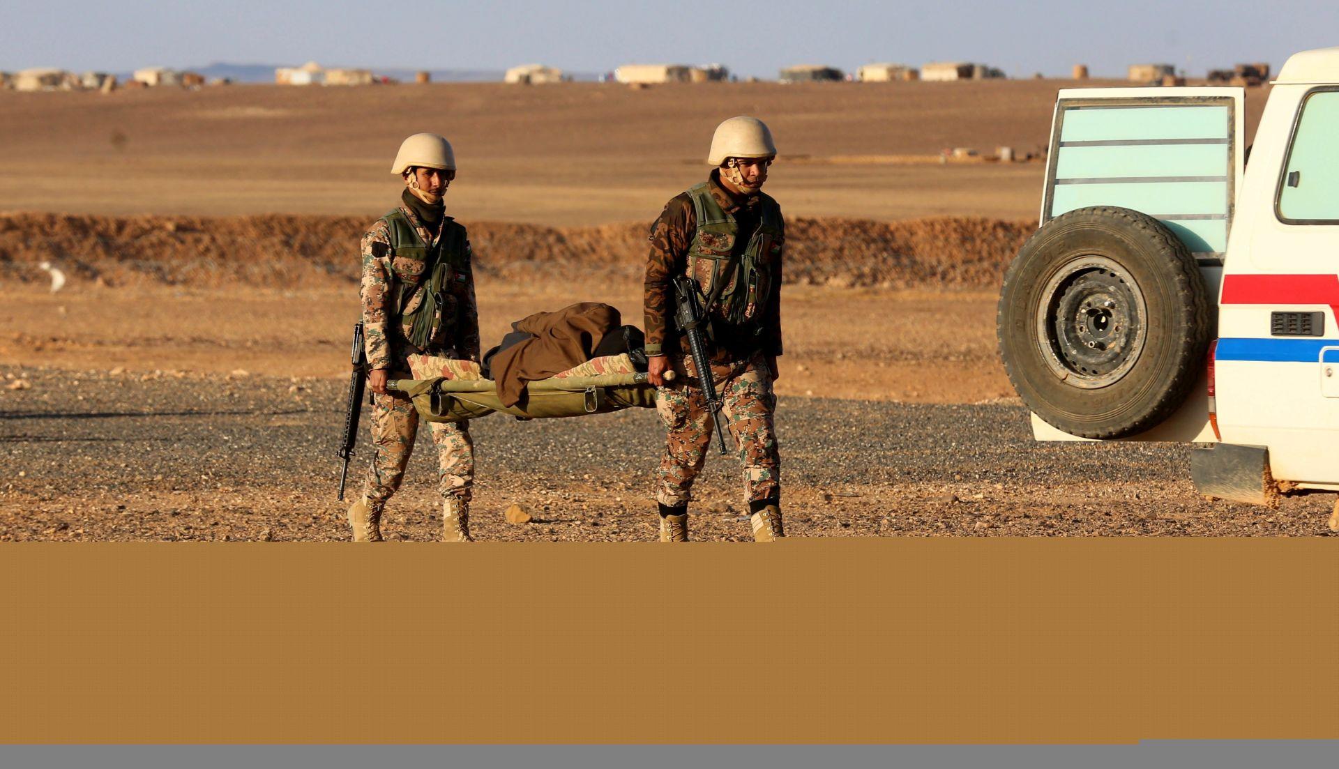 Snage sirijske oporbe ušle u zračnu luku Tabke koju je kontrolirao IS