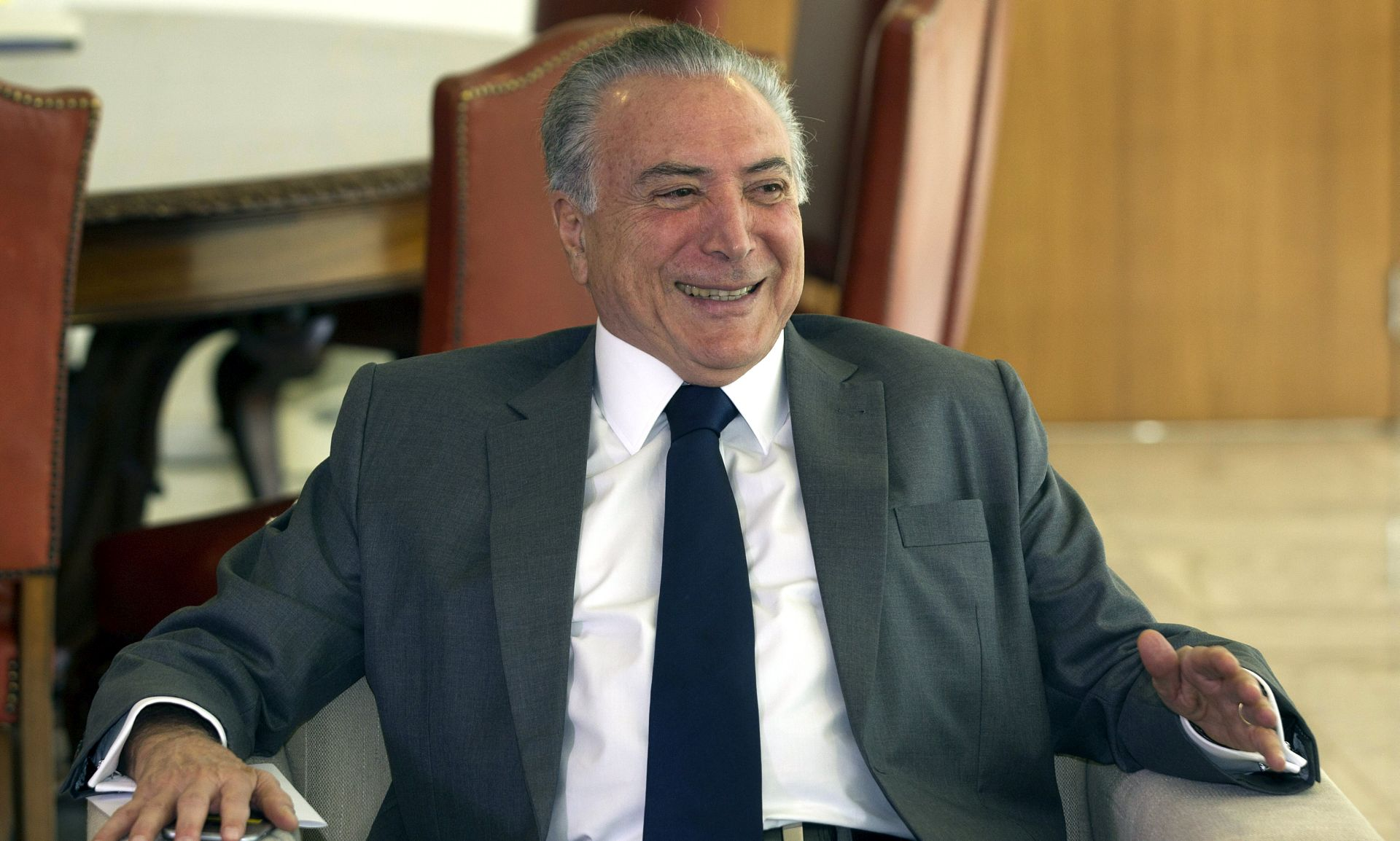 Brazilski predsjednik pokušava umiriti svijet u vezi skandala s pokvarenim mesom