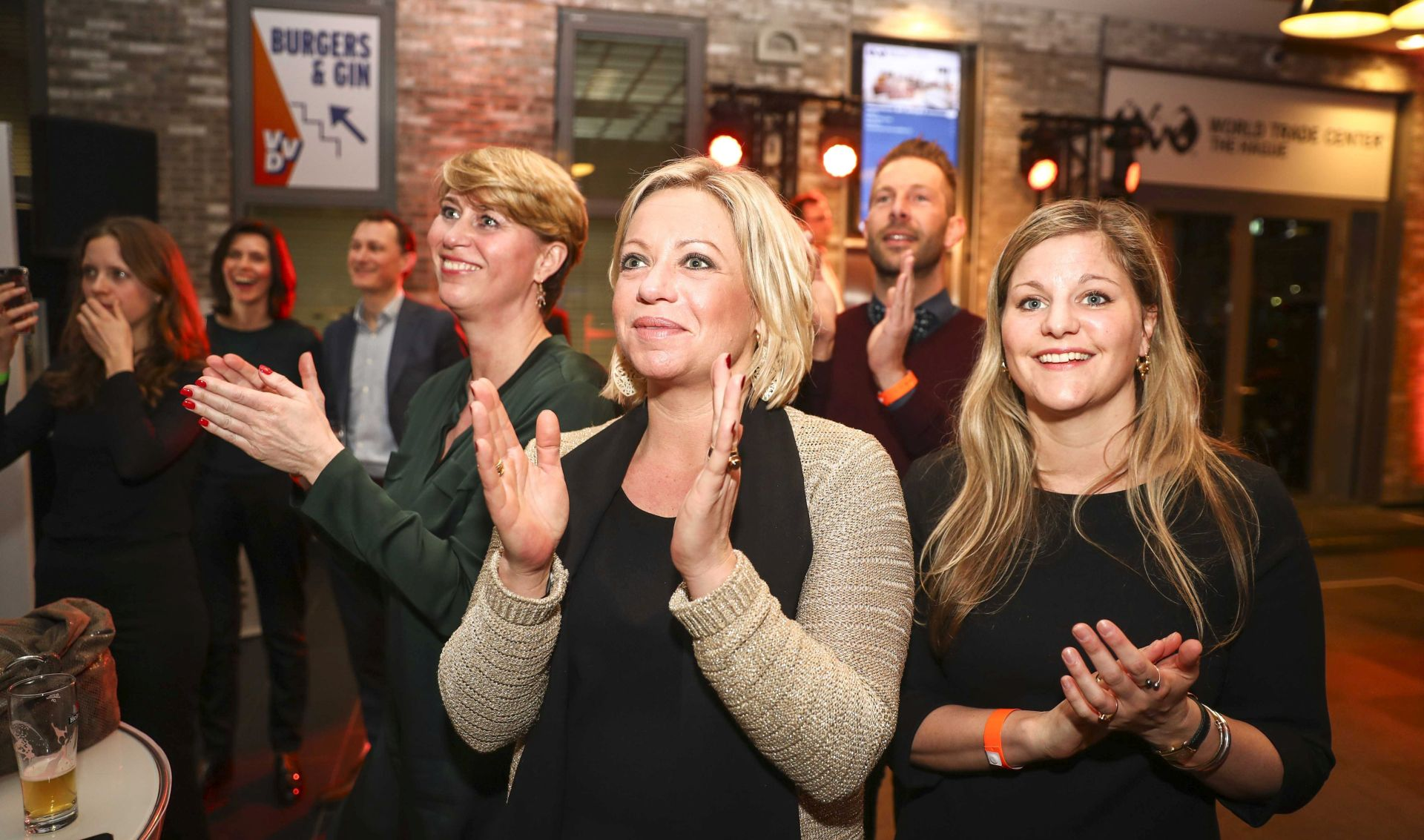 RUTTE Nizozemska je rekla 'ne' krivoj vrsti populizma