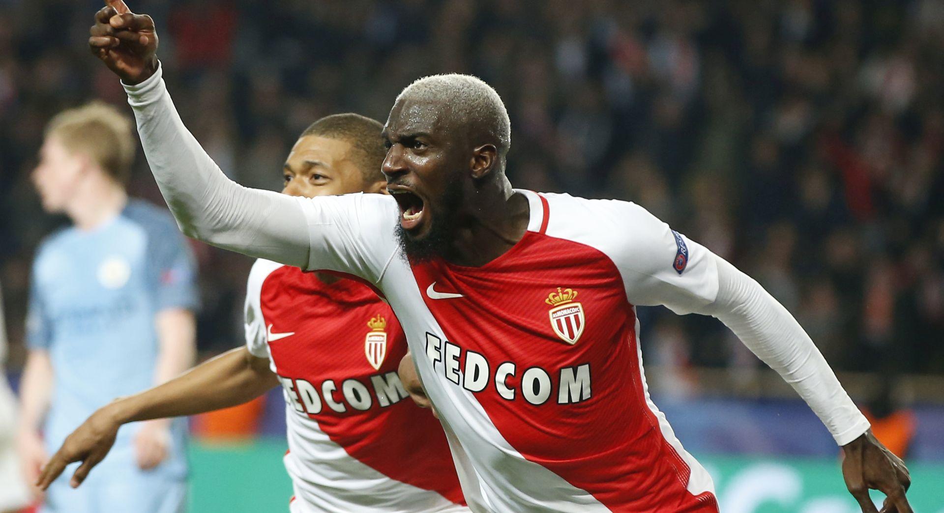 LIGA PRVAKA Atletico i Monaco u četvrtfinalu, luda utakmica u Kneževini