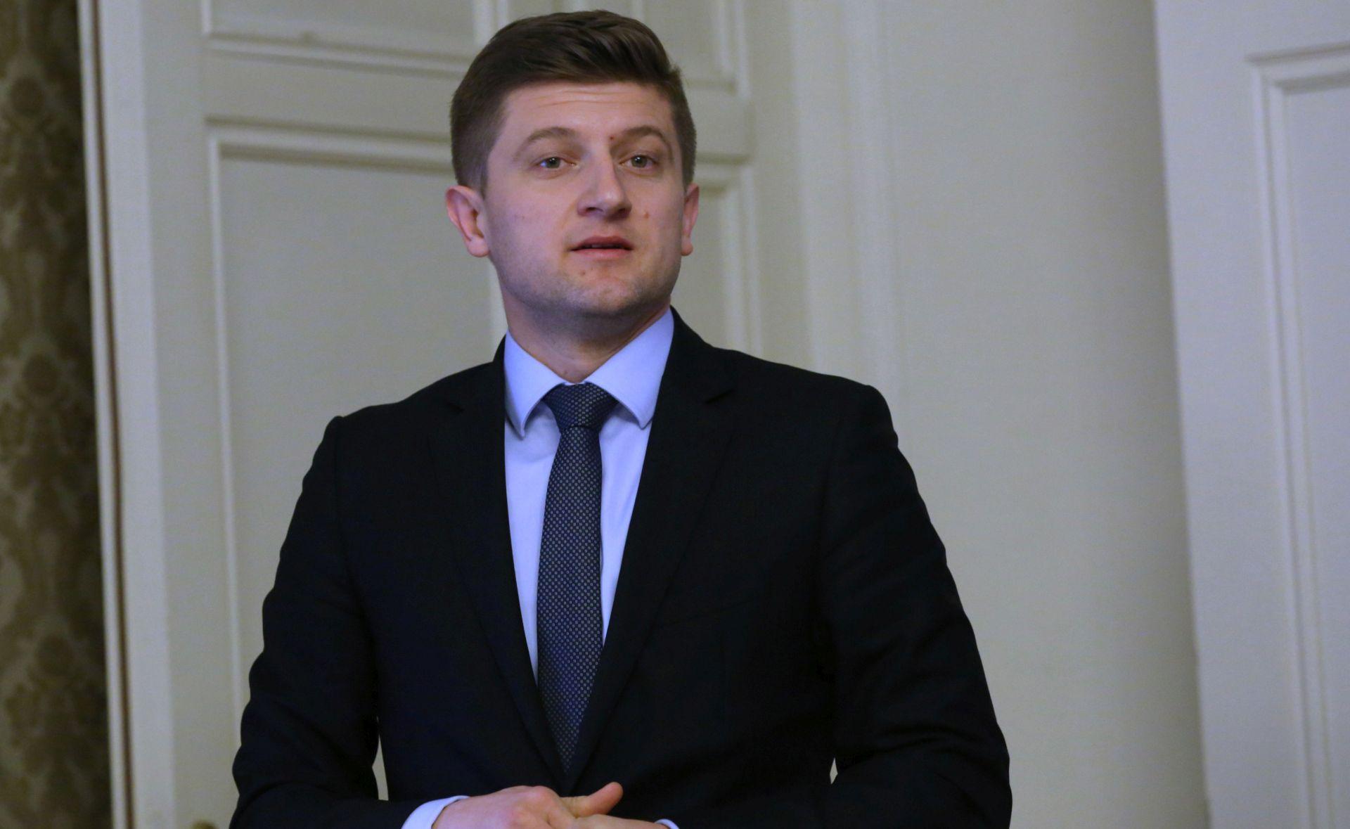 MINISTAR FINANCIJA O DUGOVIMA U ZDRAVSTVU 'Potrebna je reforma, zahvatiti i troškovnu stranu'