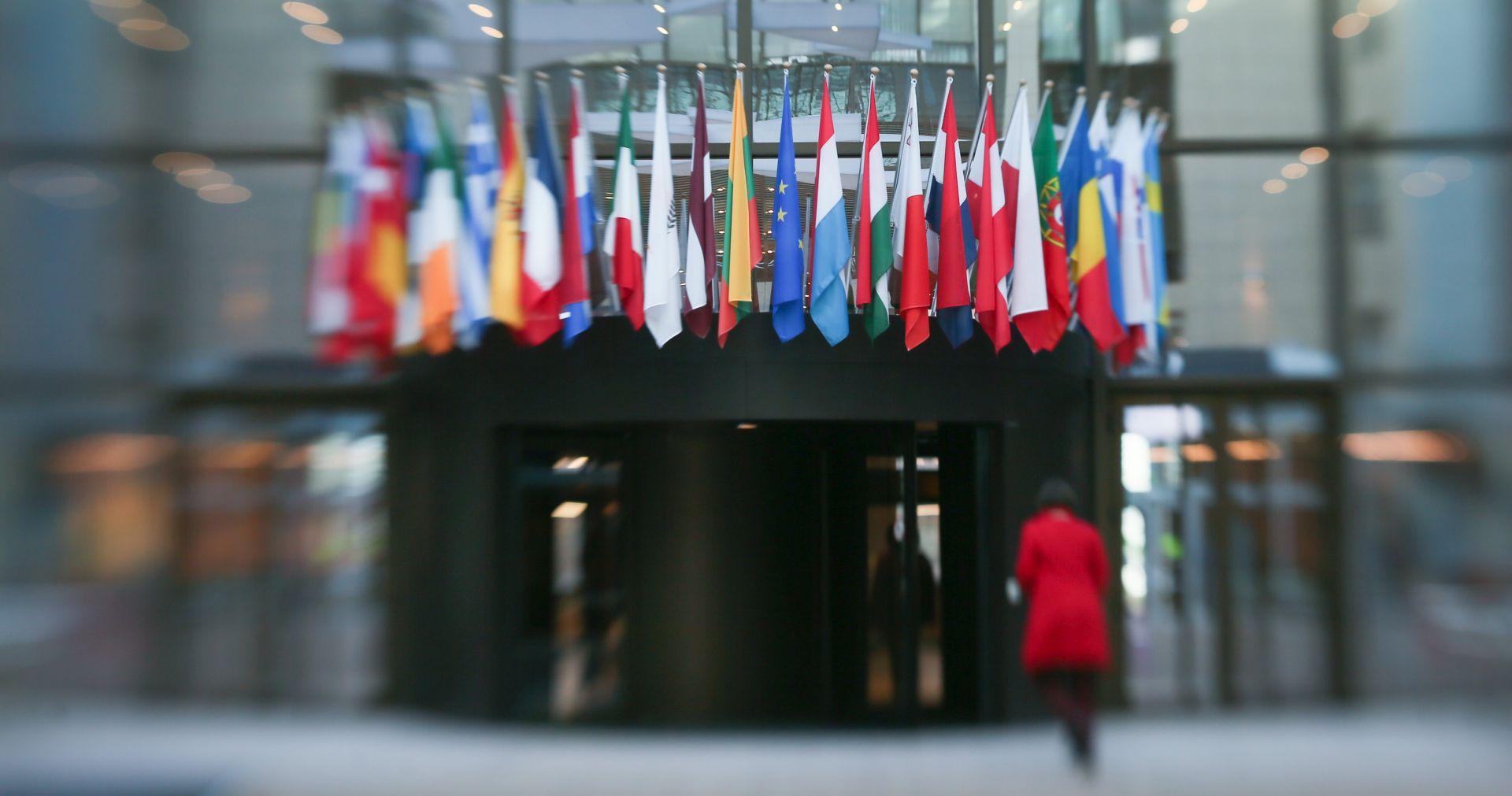 Summit 27-orice u povodu 60. obljetnice EU-a; jedinstvo ključna riječ