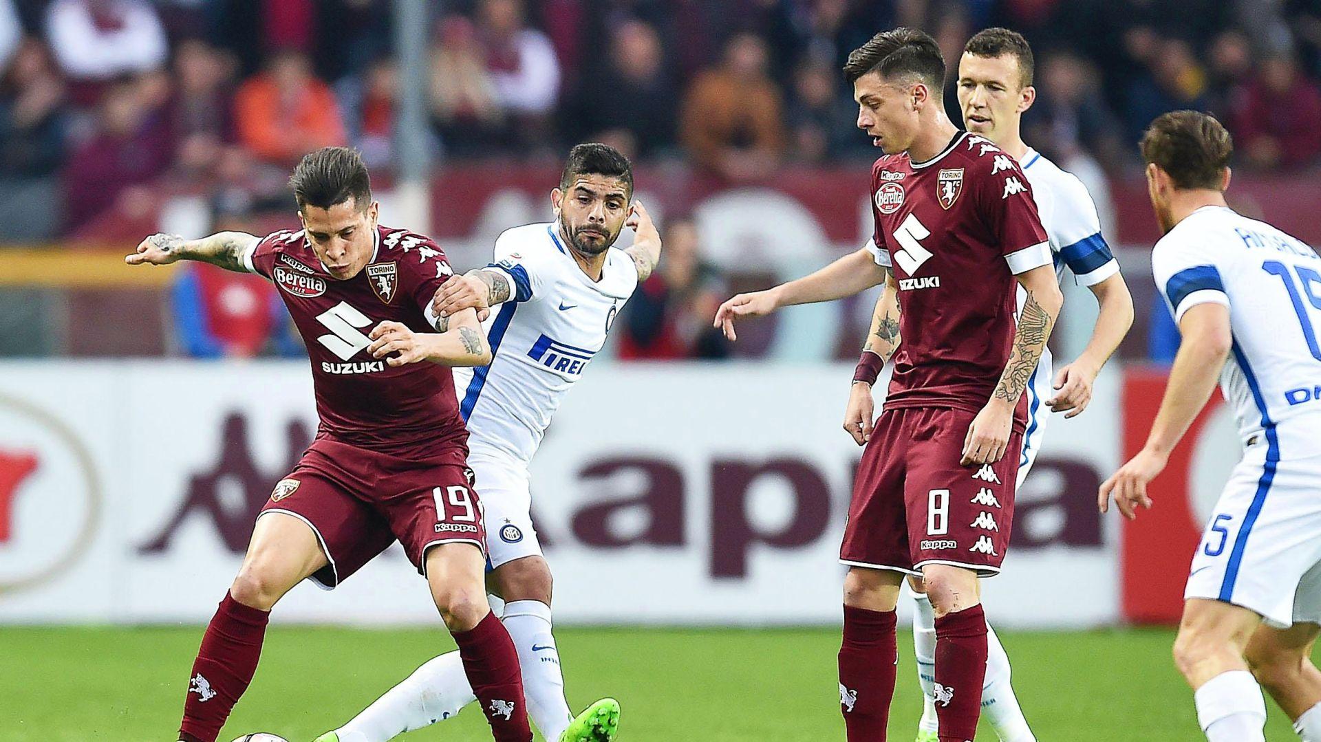 SERIE A Inter i Torino podijelili bodove