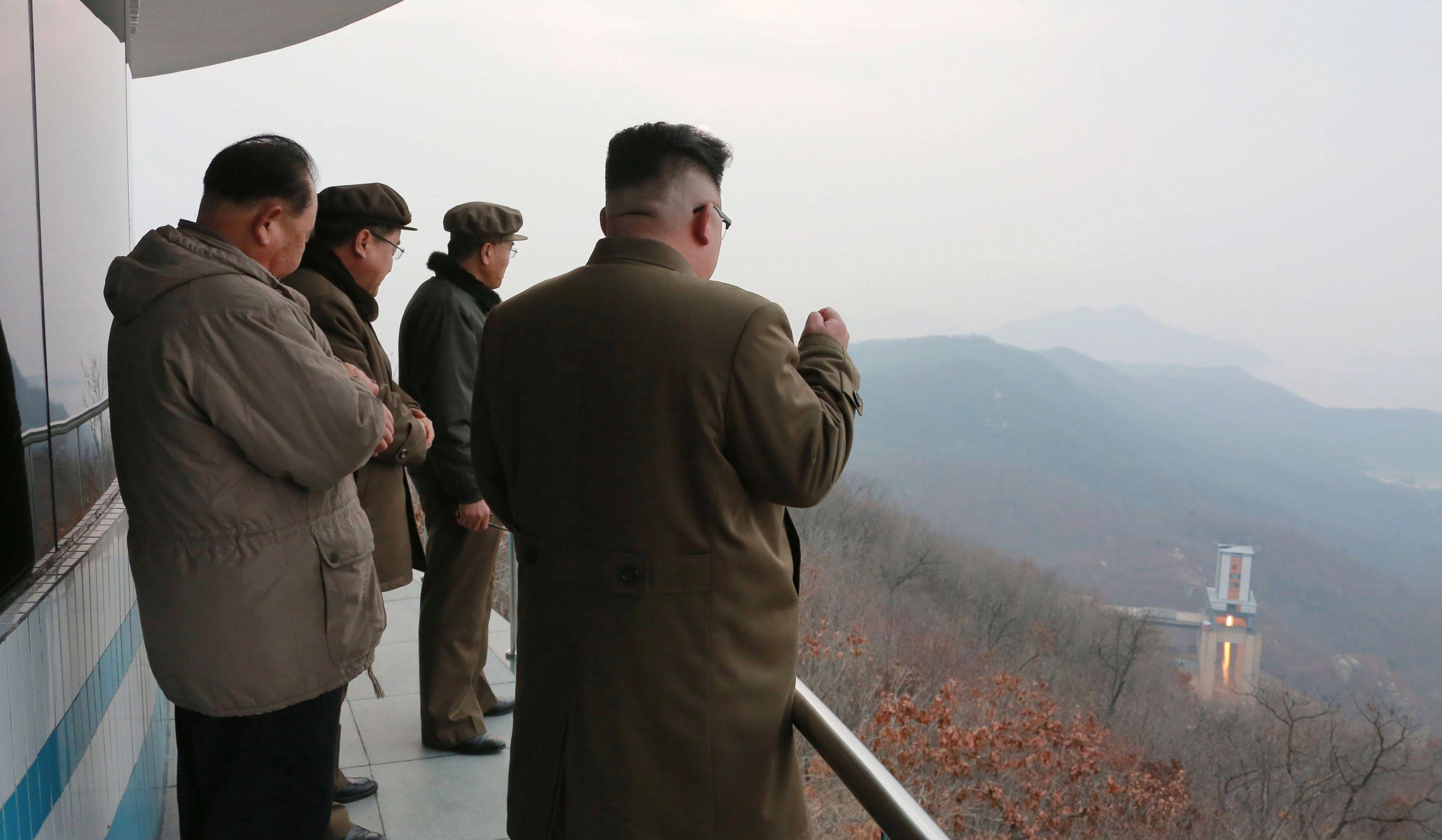 Sjeverna Koreja možda u završnoj fazi pripreme za nuklearni pokus