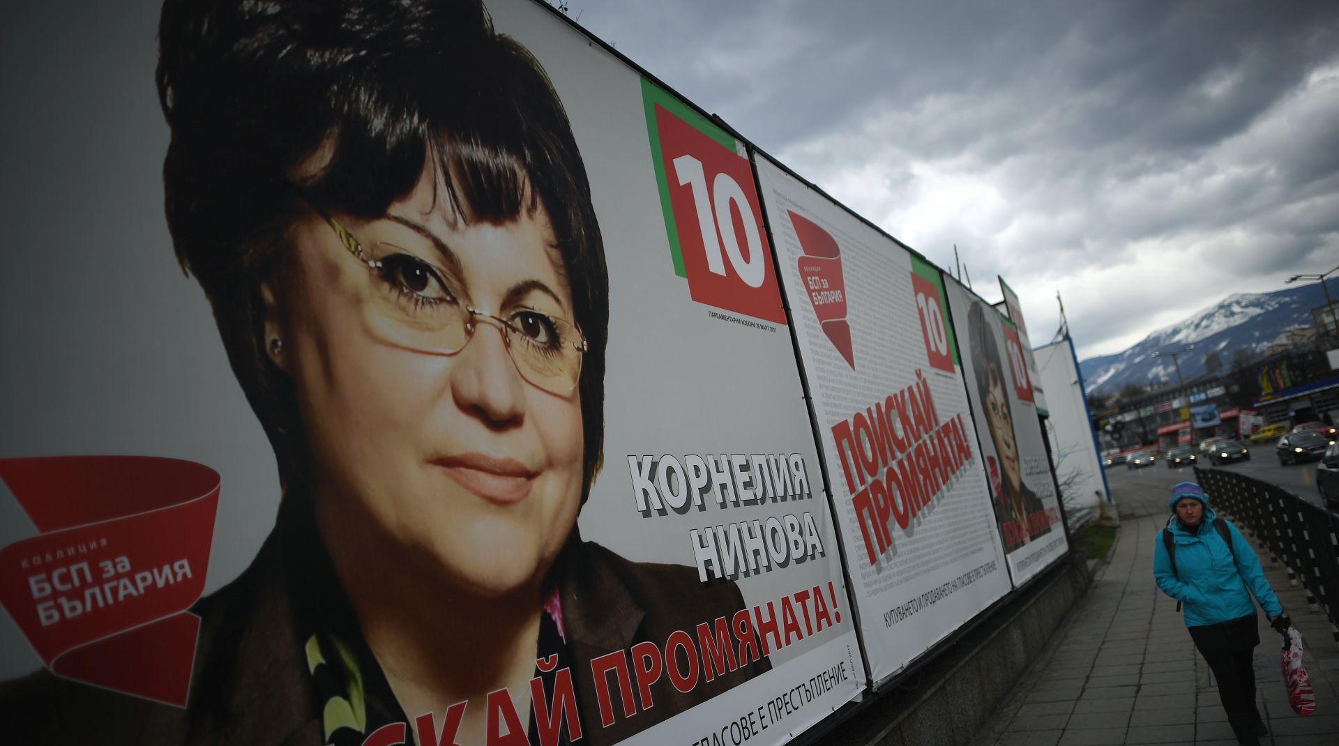 Bugarska, ekonomski i politički podijeljena zemlja, u nedjelju ponovo na izborima
