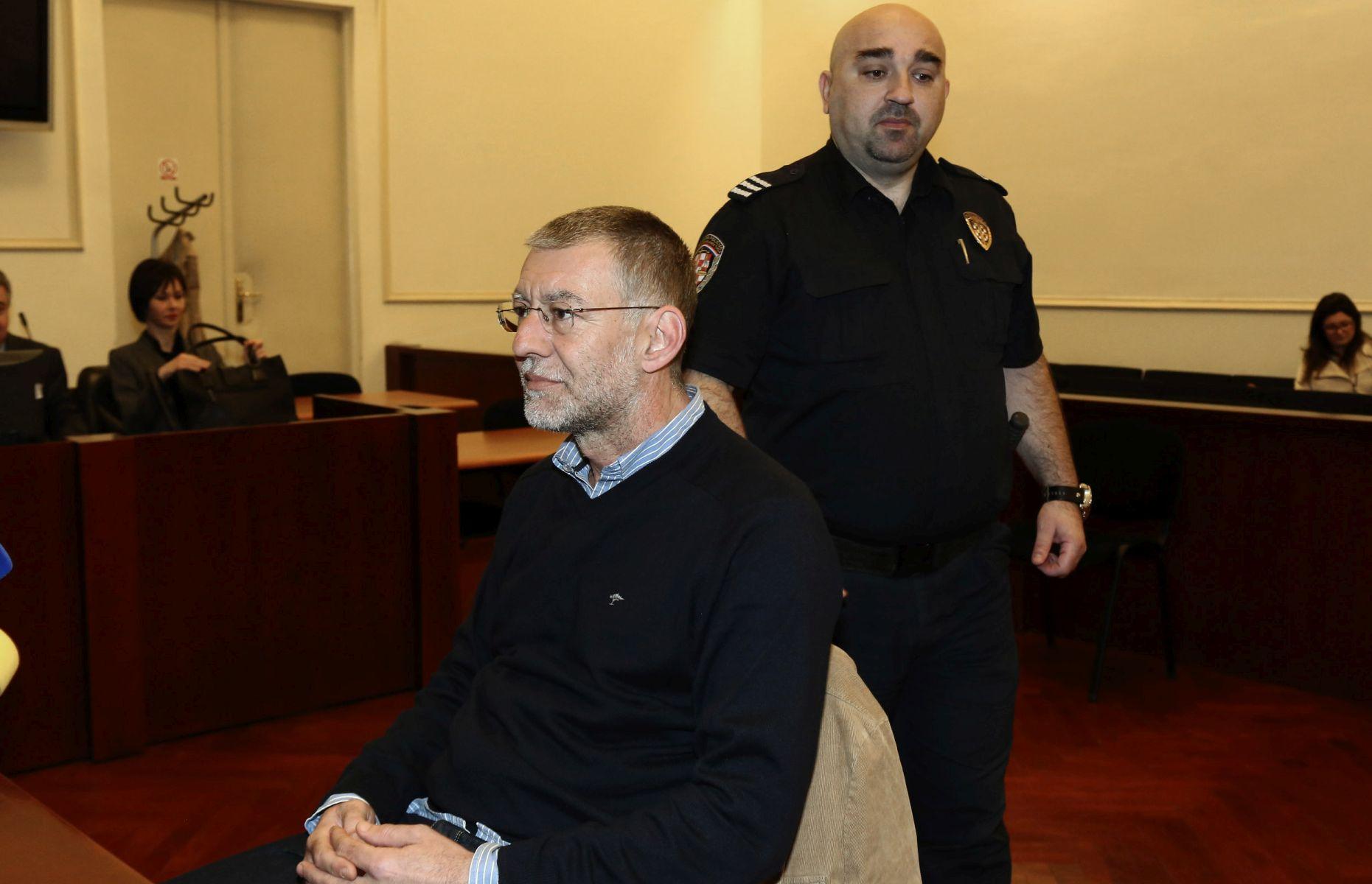 SUĐENJE VIDOŠEVIĆU Premilovac posvjedočio da je za 'šutnju' tražio mito, ali nije bio zadovoljan ponuđenim
