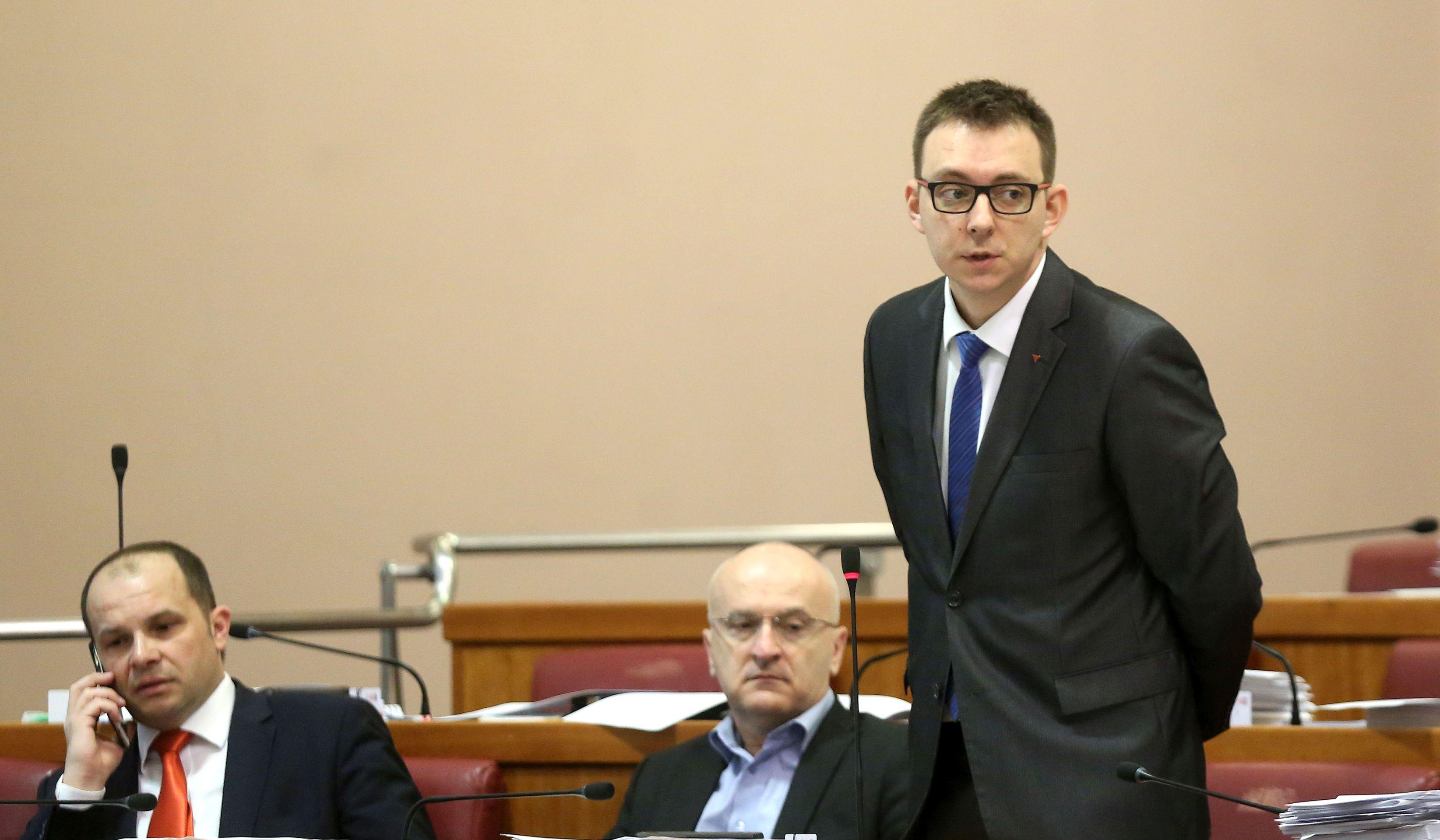 Saborski zastupnici zabrinuti jer se u Hrvatskoj teško živi