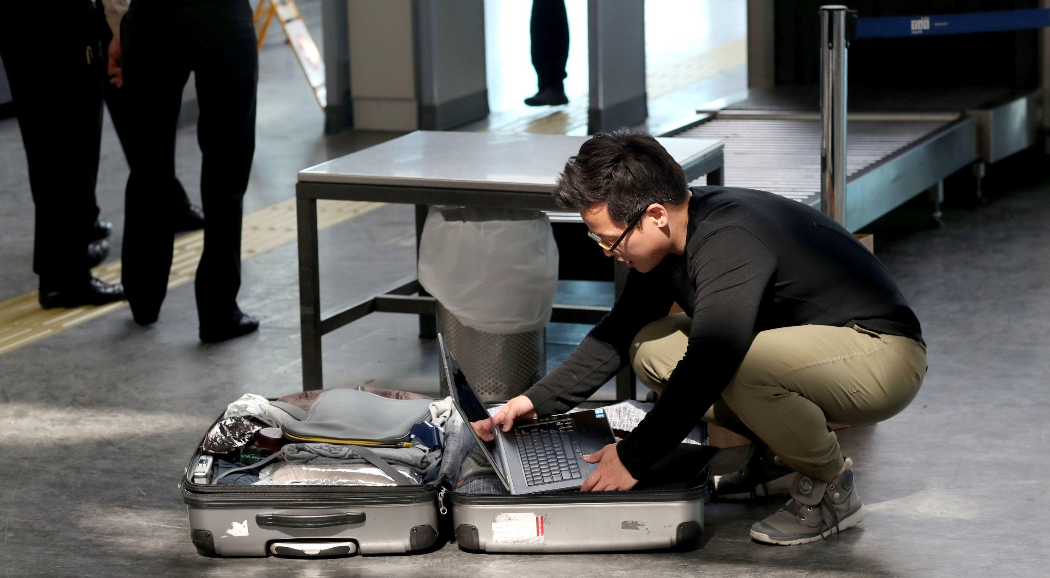 IATA kritizira 'nedjelotvornu' Trumpovu zabranu elektroničkih naprava na letovima