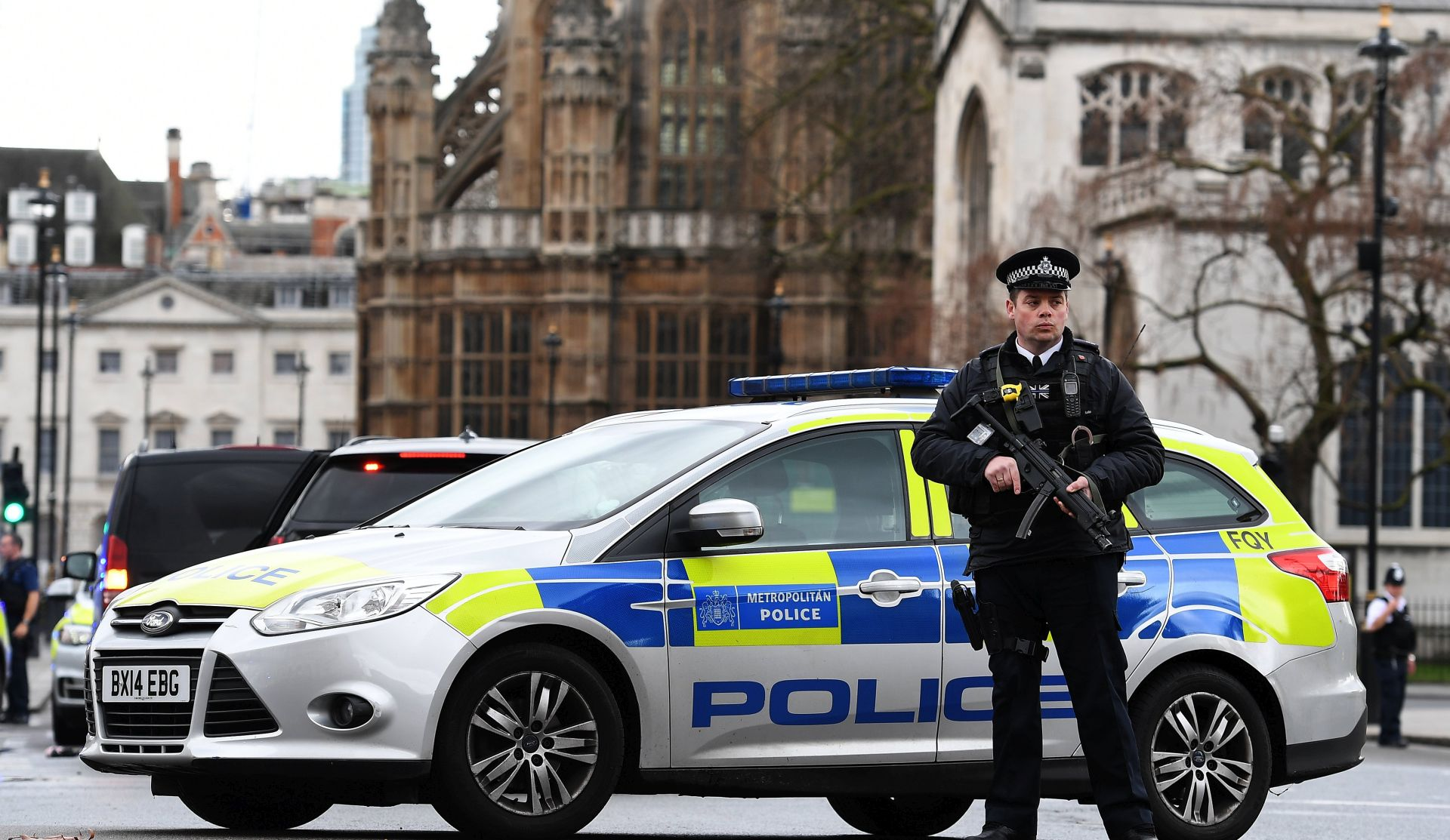 Teroristički napadi u velikim europskim gradovima sve su češći
