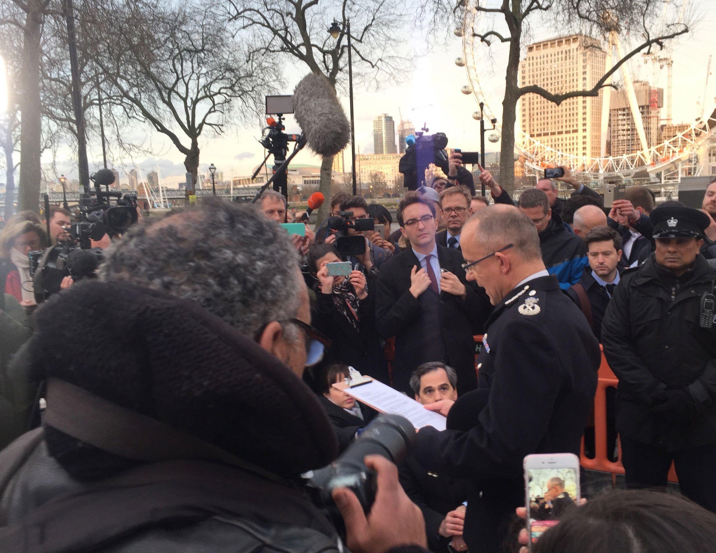 PRVA ŽRTVA NAPADA NA LONDON 'Dok mnogi bježe od opasnosti, ti si išao prema njoj, hvala ti na tvojoj posvećenosti'