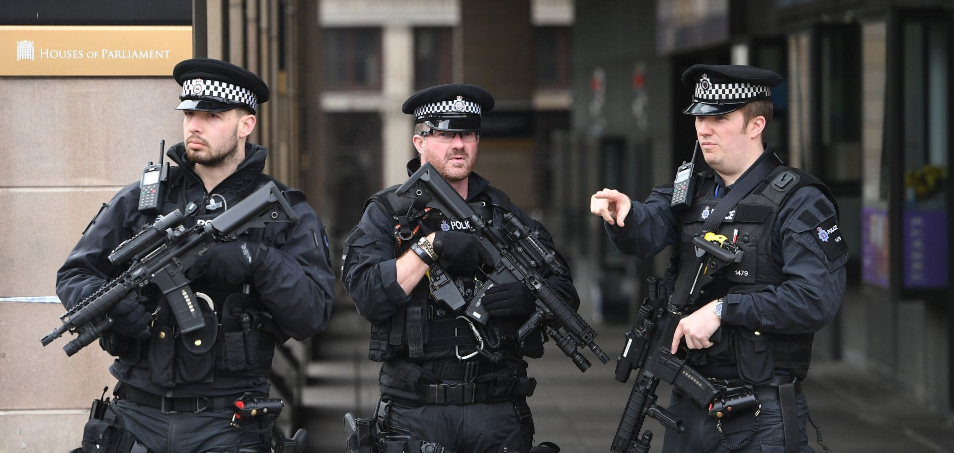 LONDON Policija identificirala napadača – rođen kao Adrian Russell