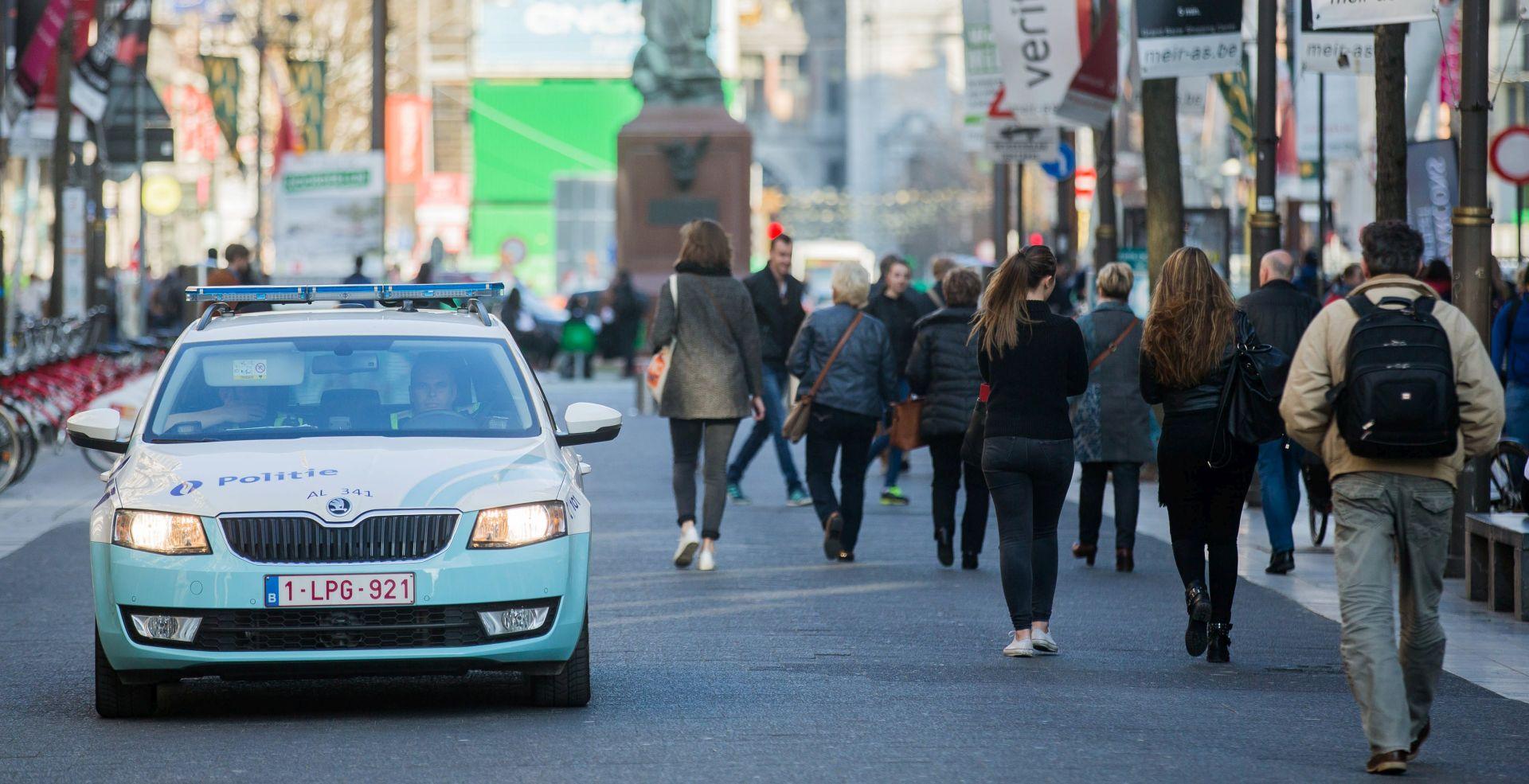 Vozačima u Belgiji kazne ako koriste aplikacije za navigaciju