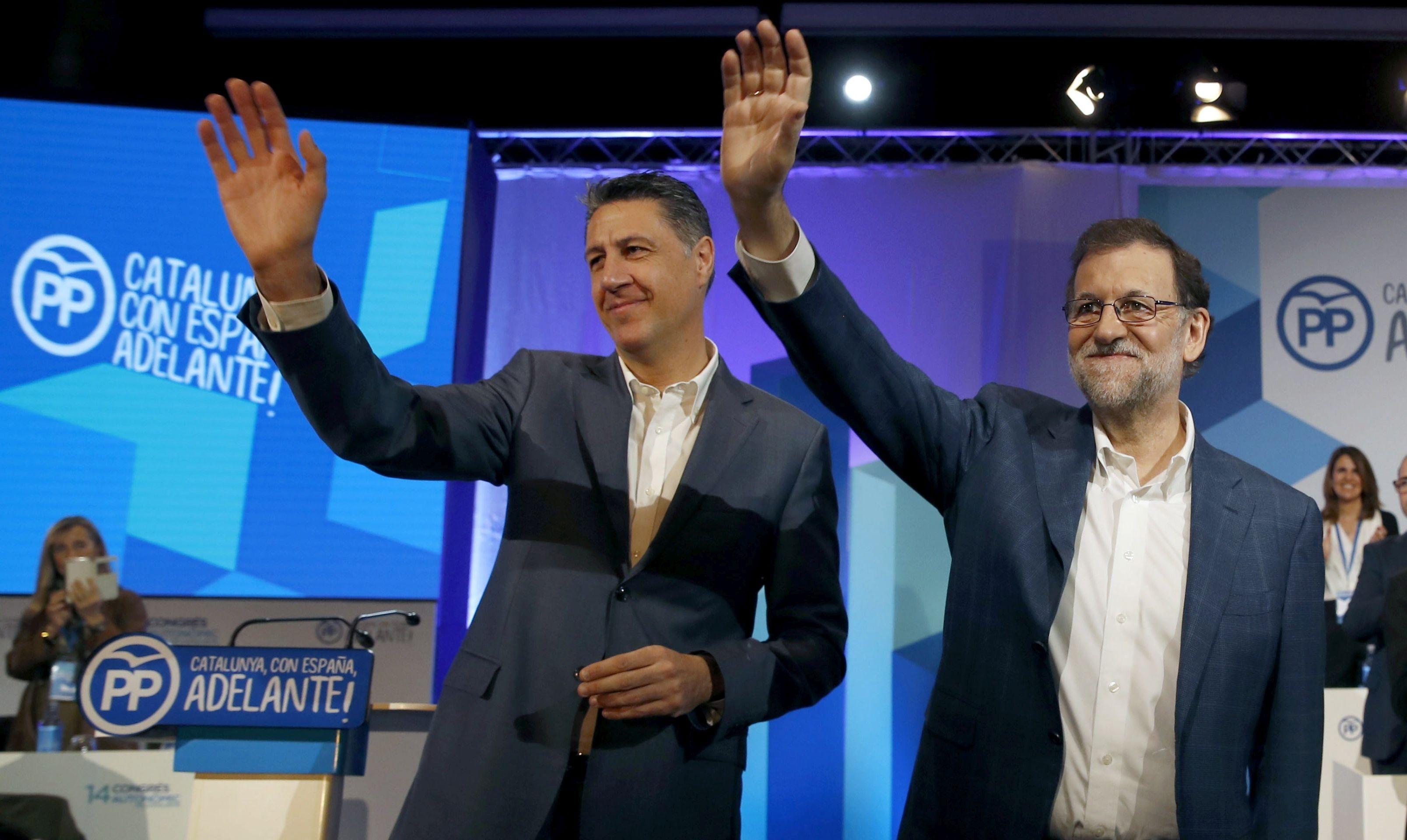 Rajoy smiruje tenzije u Kataloniji obećanjem infrastrukture