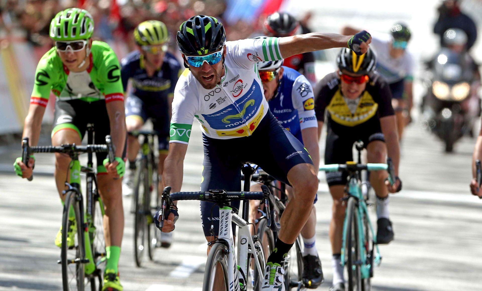 Valverde završio nastup na Tour de Franceu, ali i sezonu