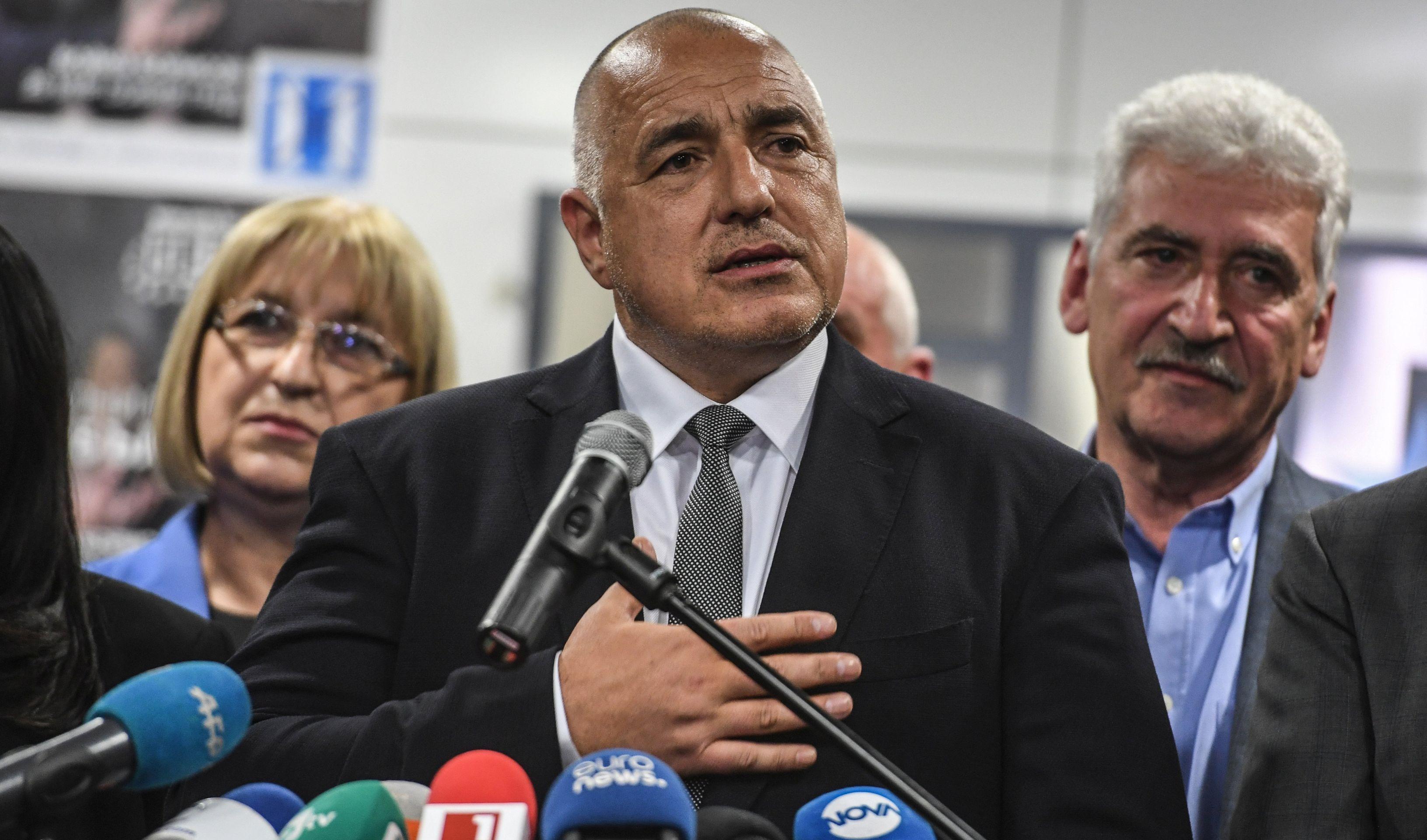 IZBORI U BUGARSKOJ Veliki povratak bivšeg premijera Borisova
