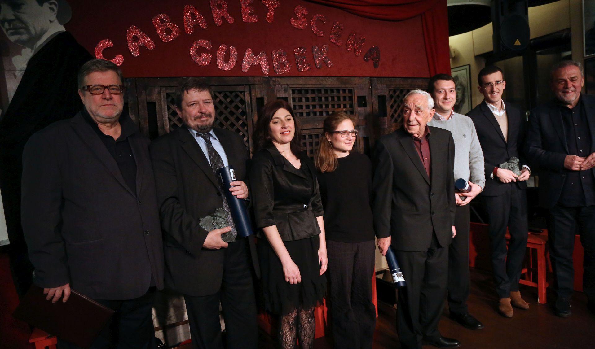 Najbolja predstva 10. Gumbekovih dana 'Kalamona vjetrovezač' kazališta iz Pečuha