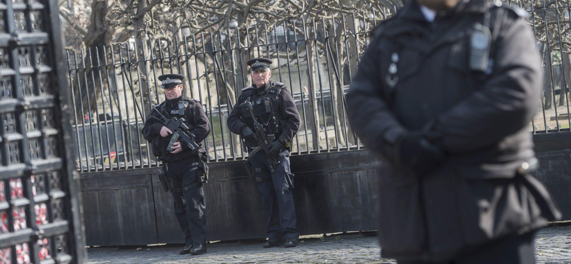 Londonski napadač bio je zainteresiran za džihad, no nije povezan s IS-om