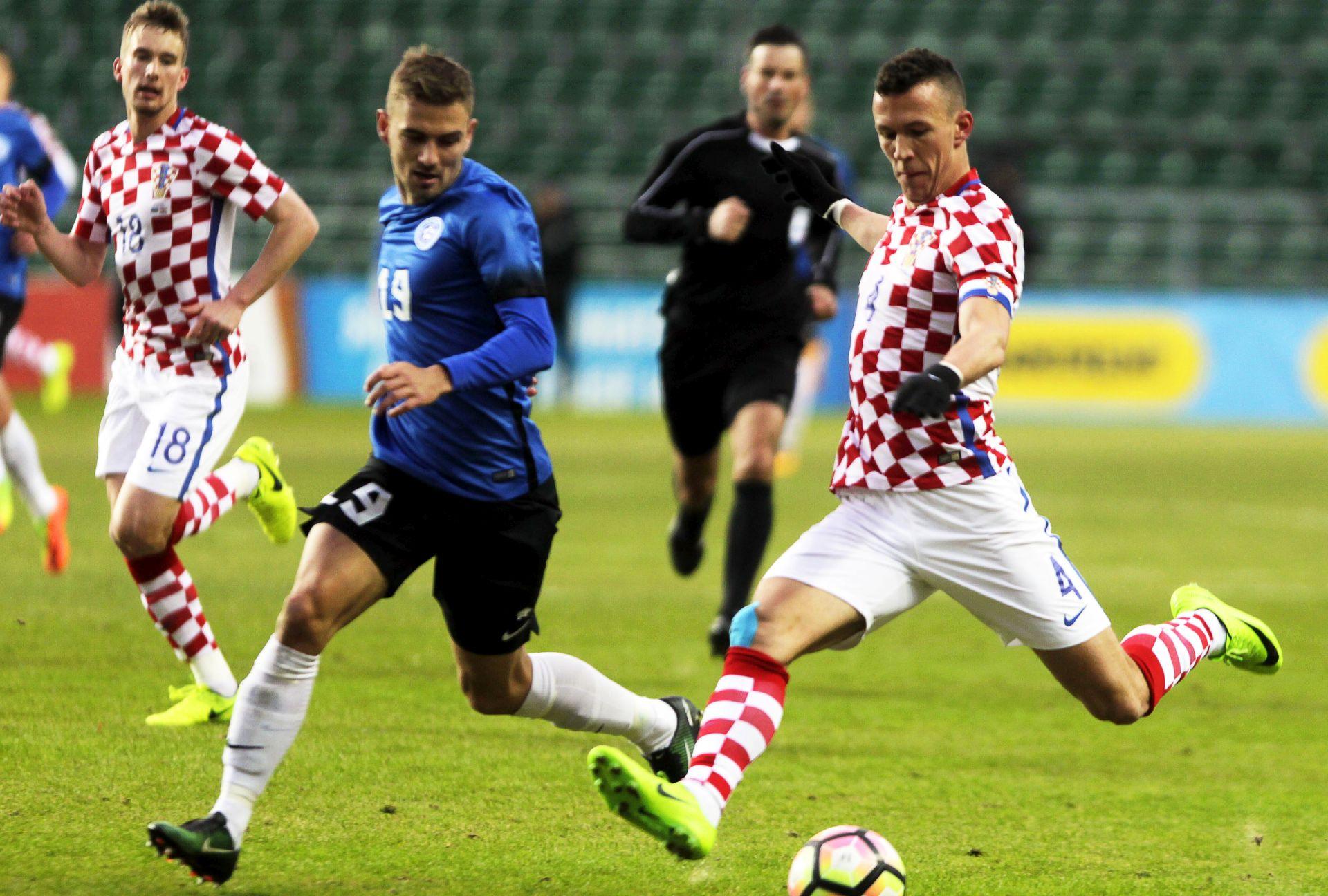 Estonija je najlošije rangirana reprezentacija koja je ikad pobijedila Hrvatsku