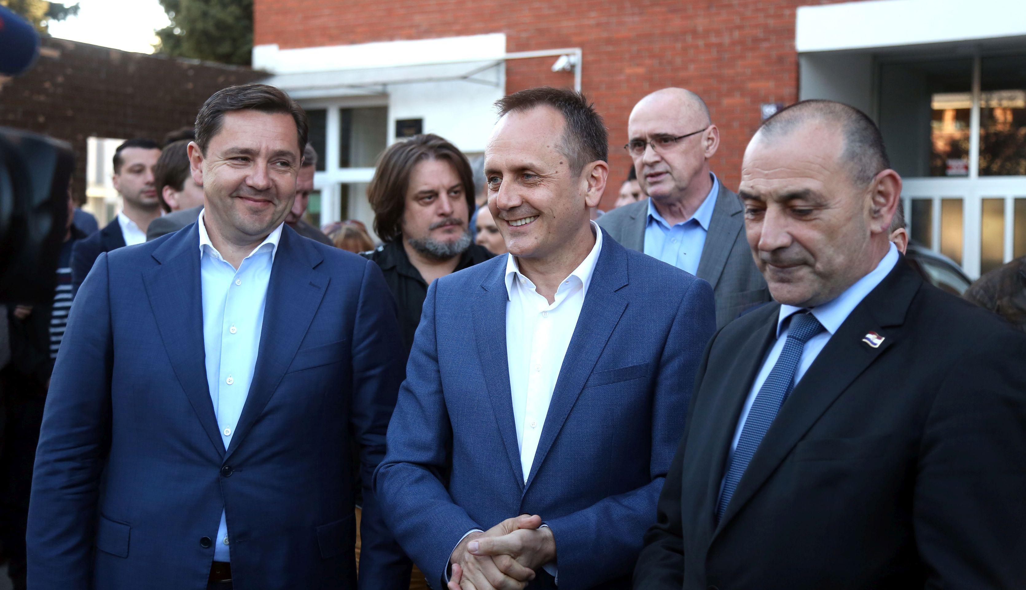 PRGOMET 'HDZ će na lokalnim izborima postići isti rezultat kao i na parlamentarnim'