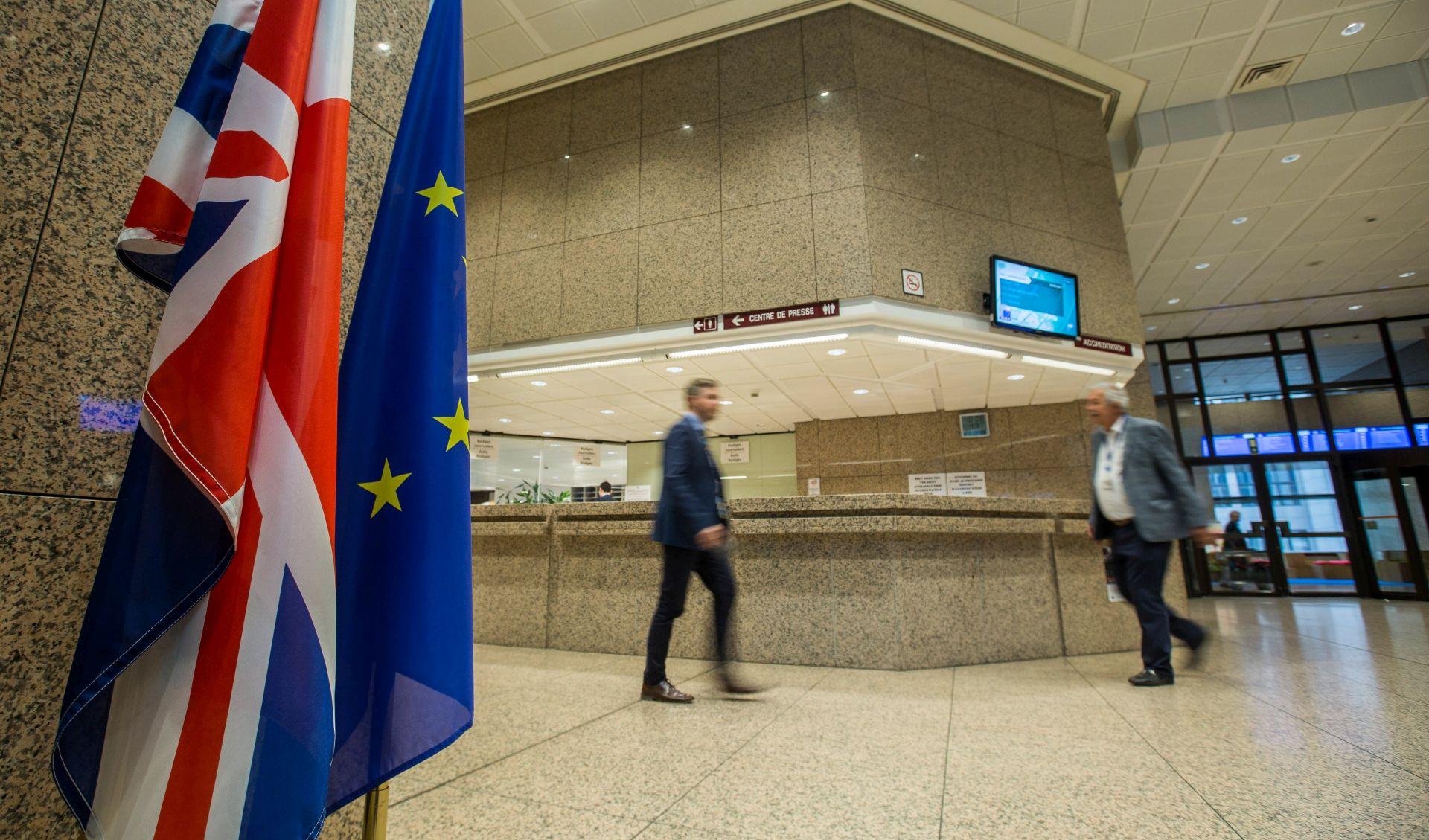 BREXIT Čelnici EU-a pozivaju na jedinstvo