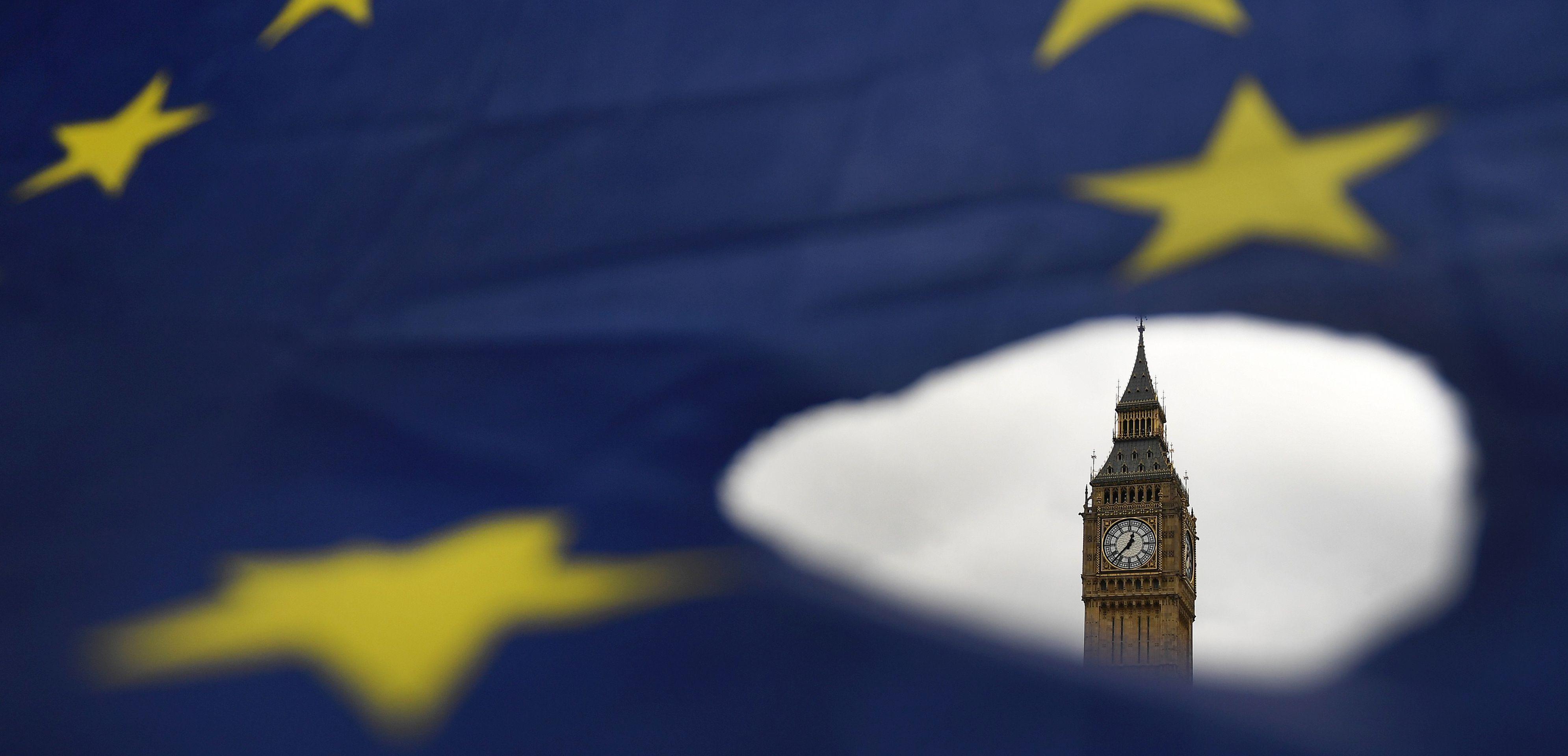 Britanija korača prema Brexitu sa zakonom o povlačenju iz EU-a